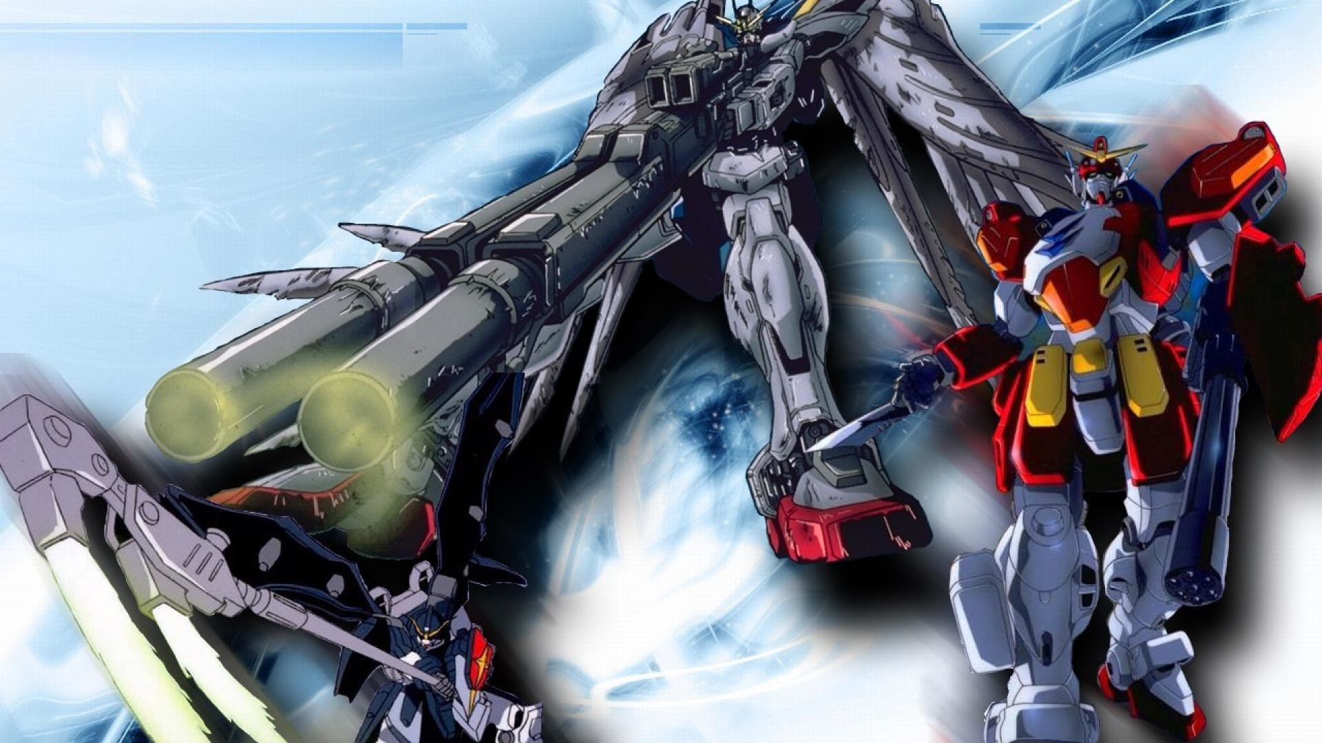 … Gundam Wing Wallpaper Hd5 600×338. Download