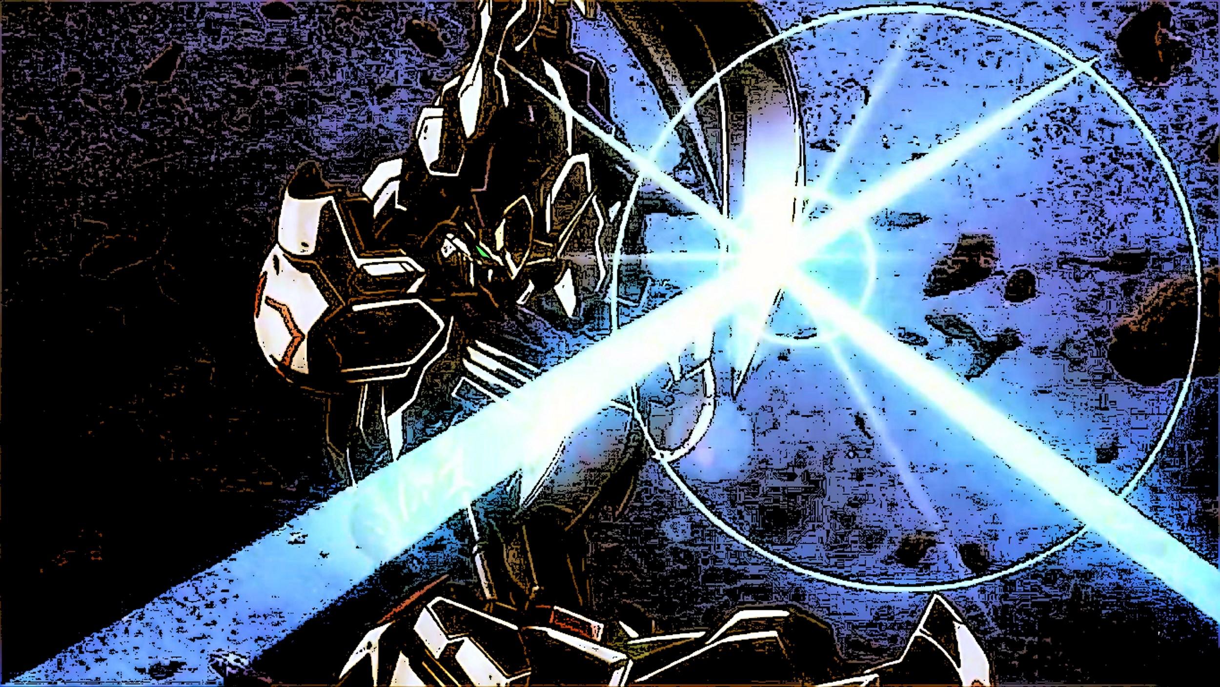 Gundam Barbatos Epic Wallpaper Wallpaper