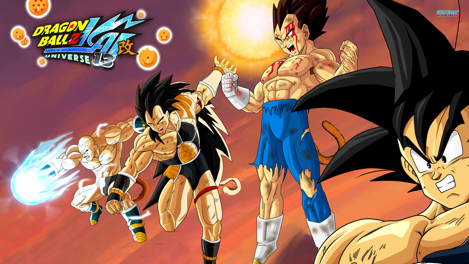 Vegeta Wallpapers High Quality   Download Free