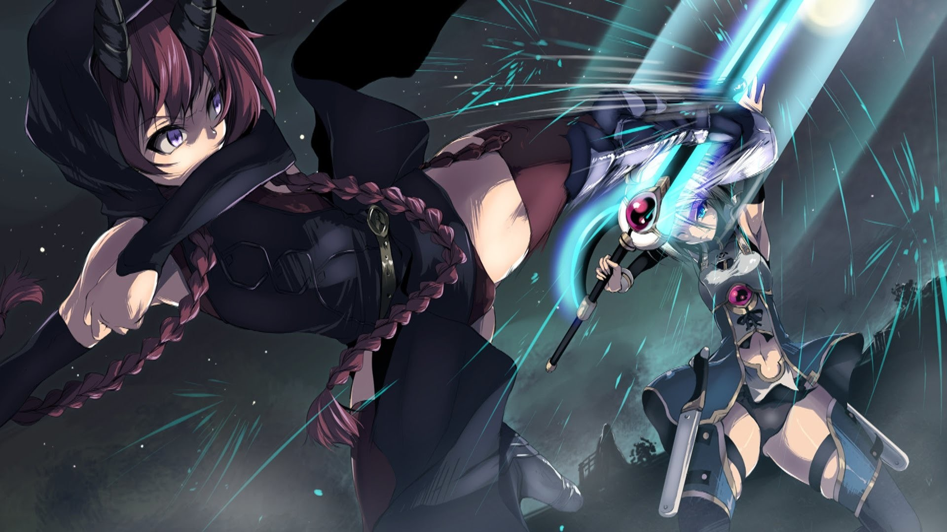 Epic Anime Fighting Wallpapers Wide As Wallpaper HD