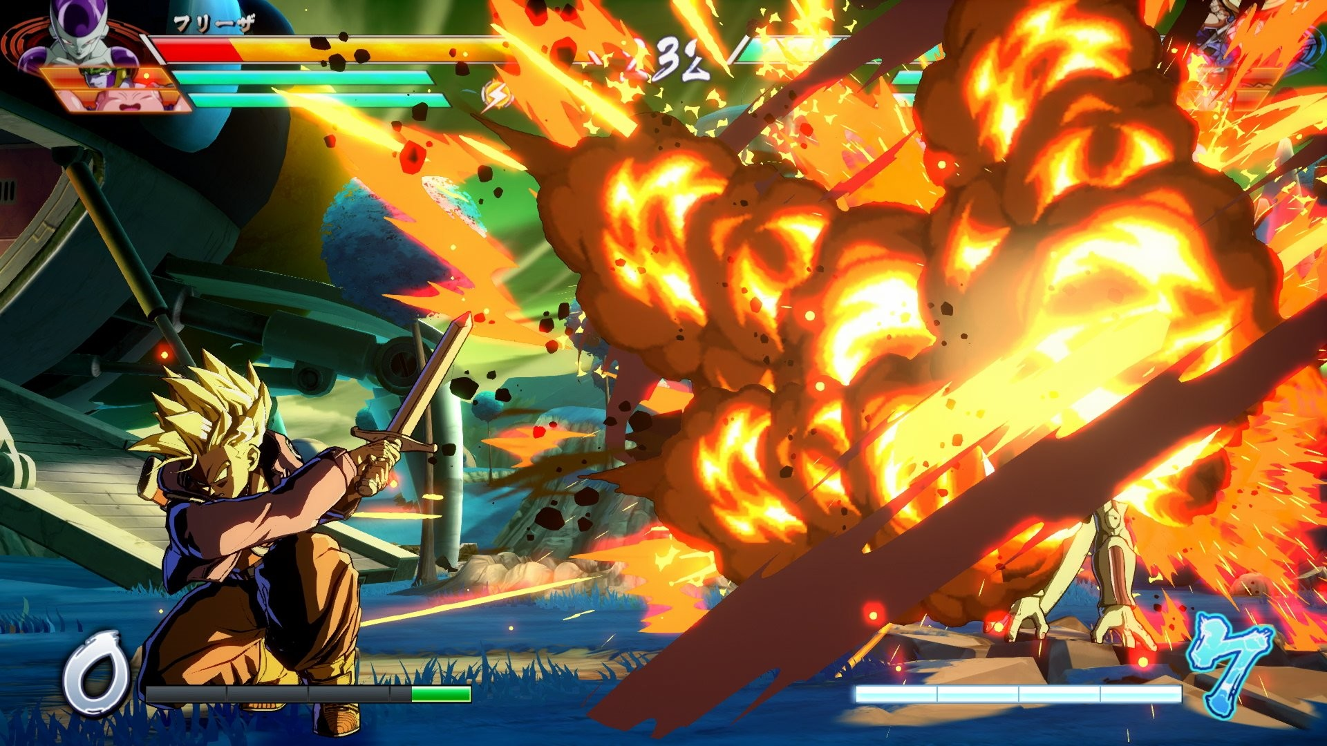 Update: We recently learned that Future Trunks was going to appear in the  upcoming Dragon Ball FighterZ, and now the game's official Twitter account  has …
