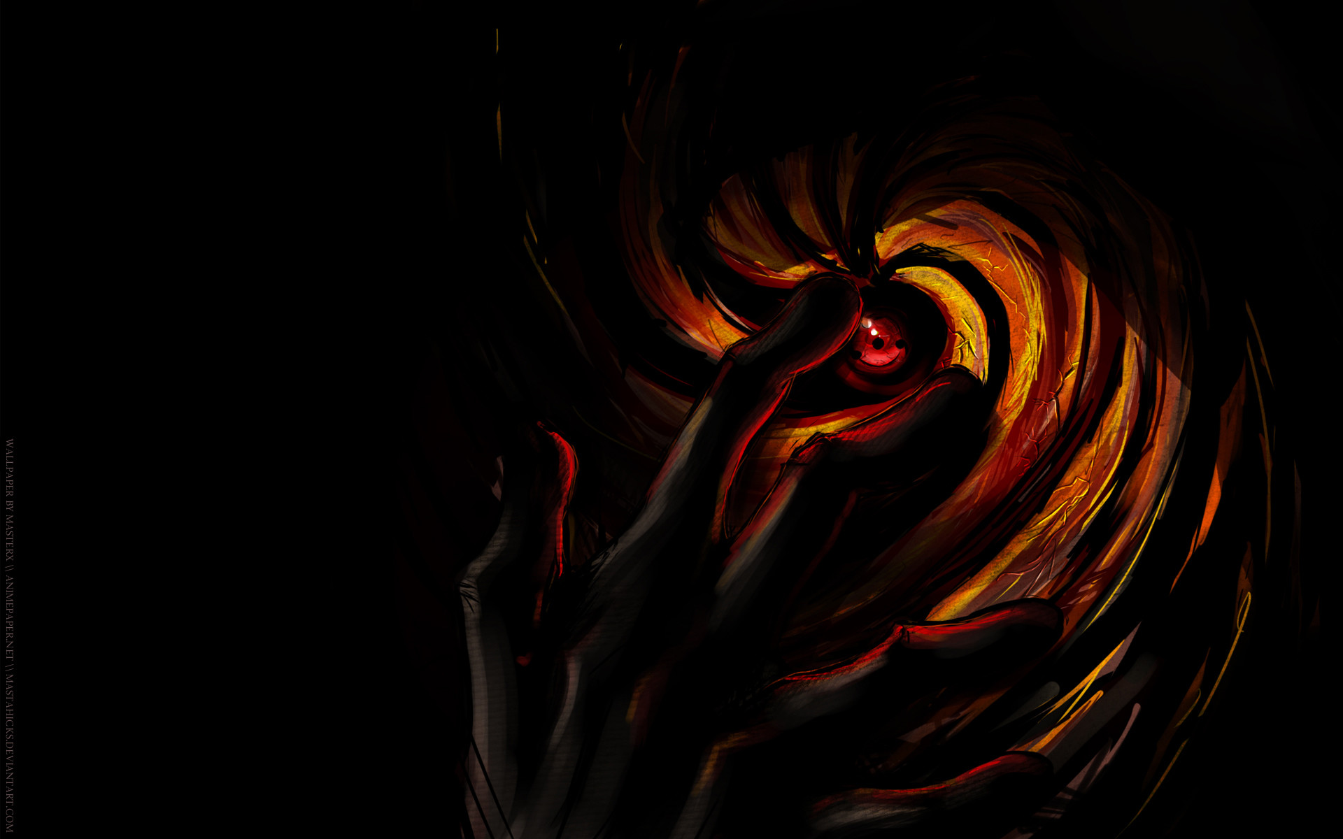 143 Obito Uchiha HD Wallpapers   Backgrounds – Wallpaper Abyss