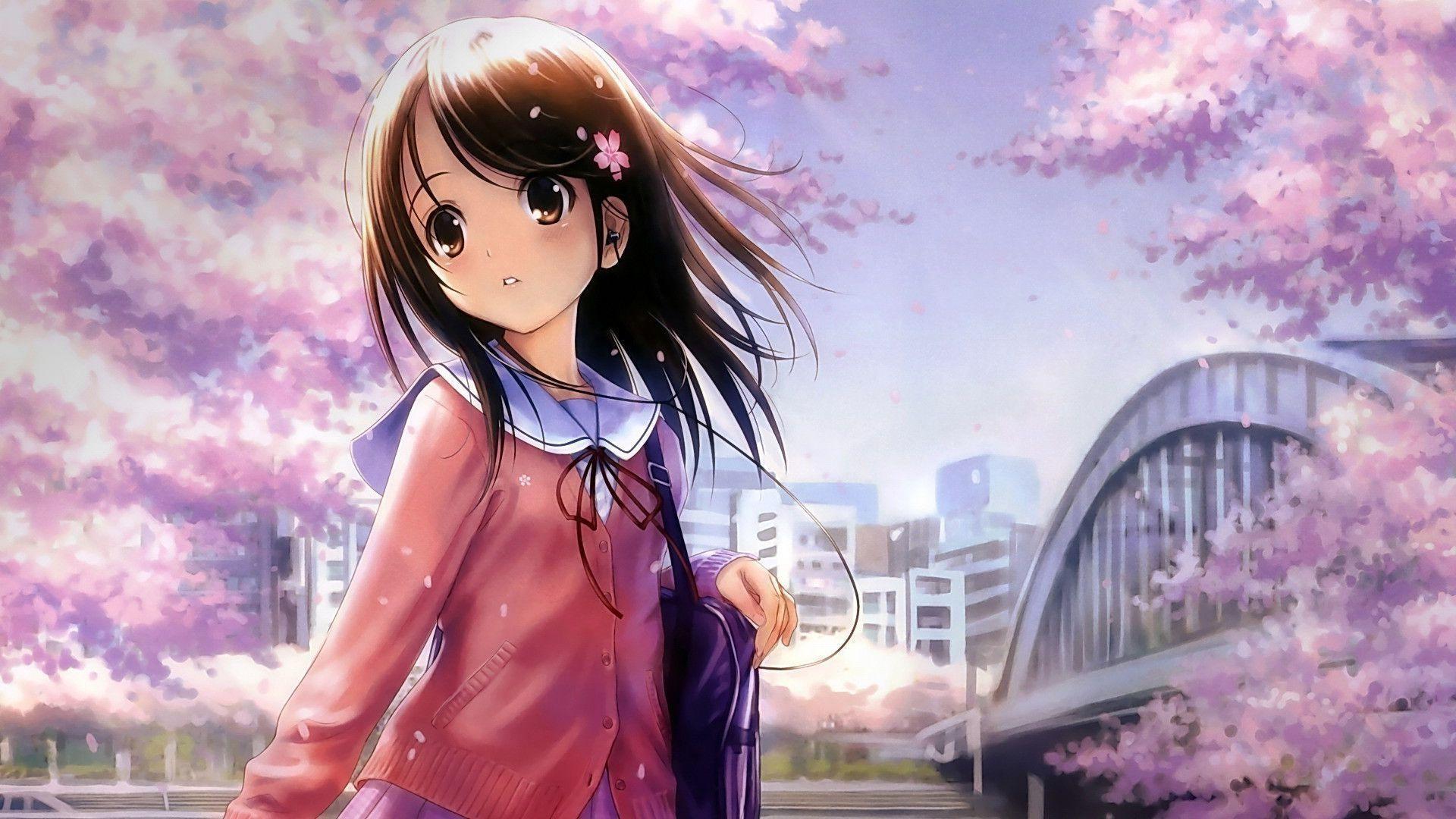 HD Anime Wallpapers 1080p | amxxcs.ru