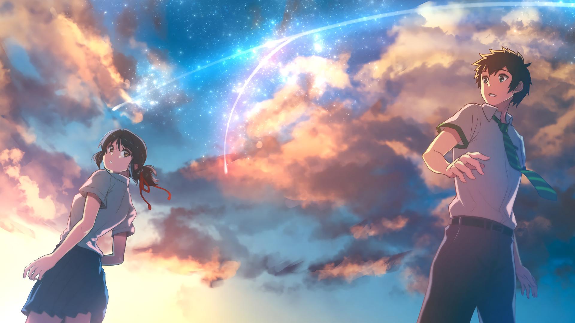Anime Wallpaper 1080p