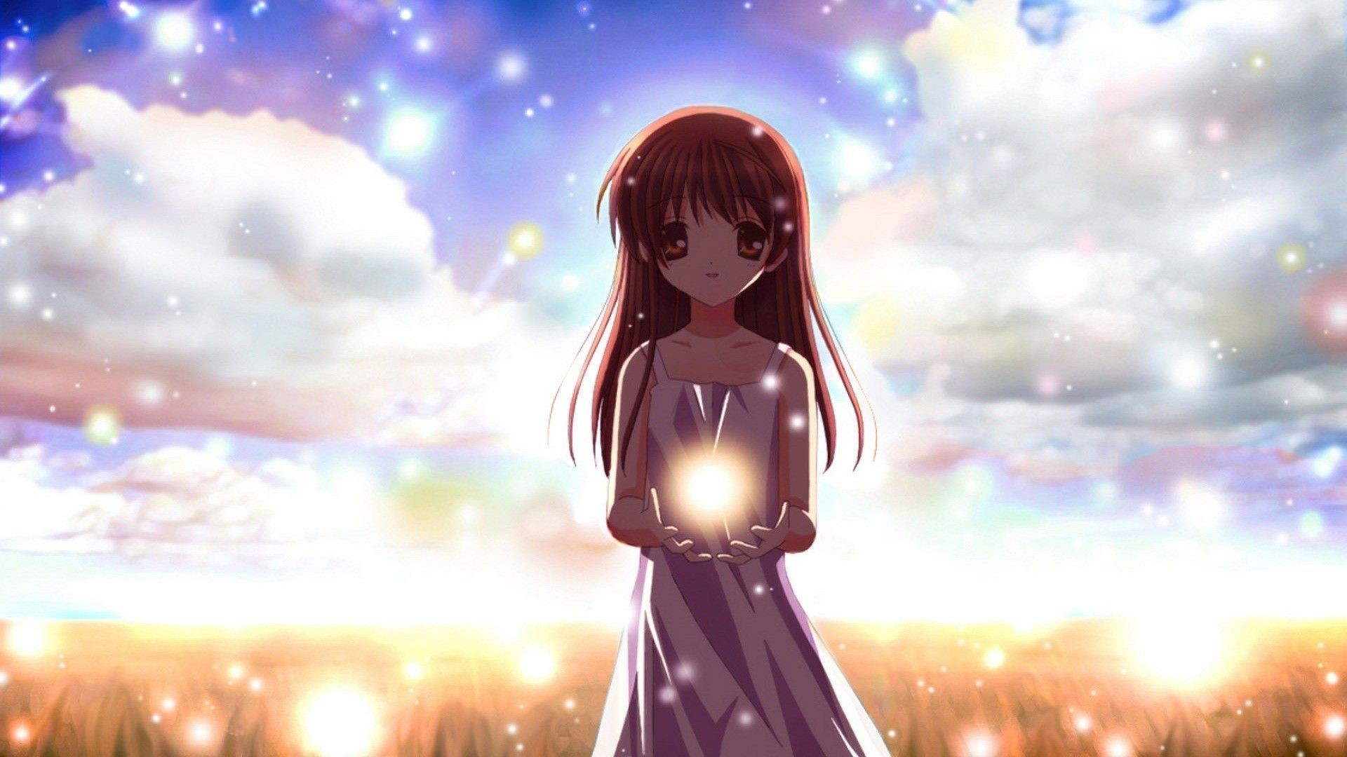 Page 5: Full HD 1080p Anime Wallpapers, Desktop Backgrounds HD