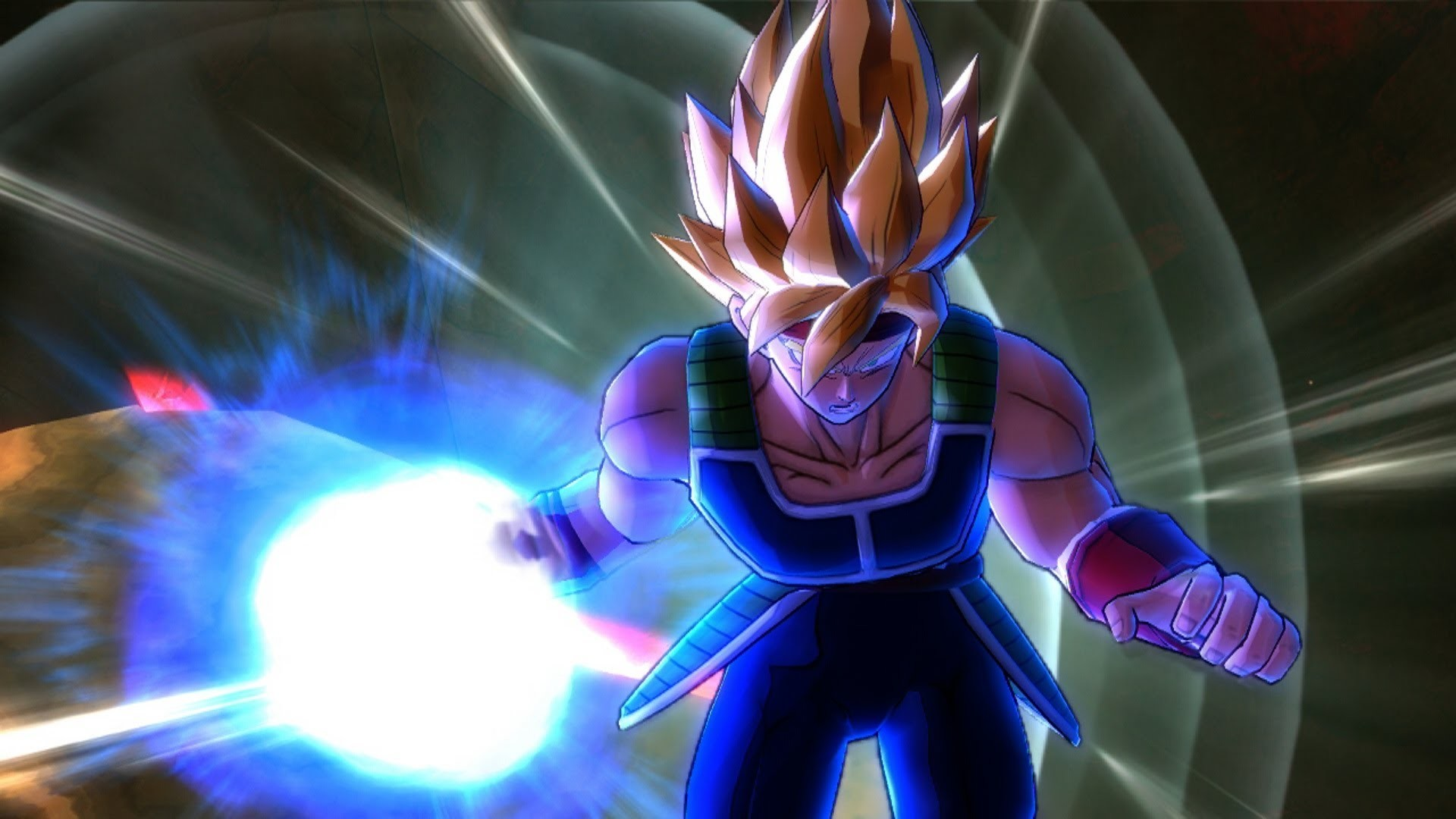 Dragon Ball Z Battle of Z – | New Screenshots #7 & Artwork Super Saiyan  Bardock | 【FULL HD】