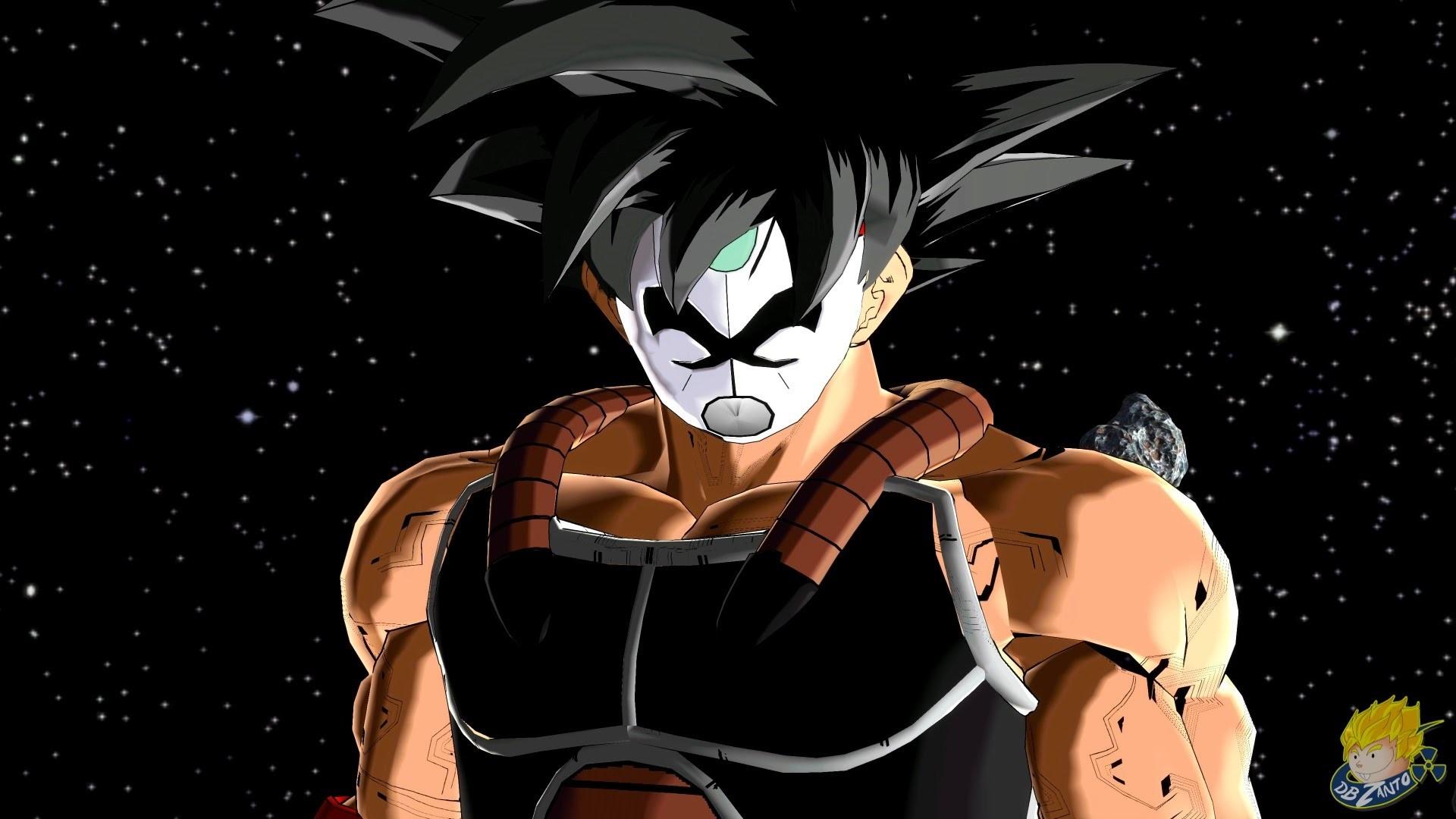 Dragon Ball Xenoverse (PC): Time Breaker Bardock Vs SSJ4 Gogeta Gameplay  [MOD] 【60FPS 1080P】 – YouTube