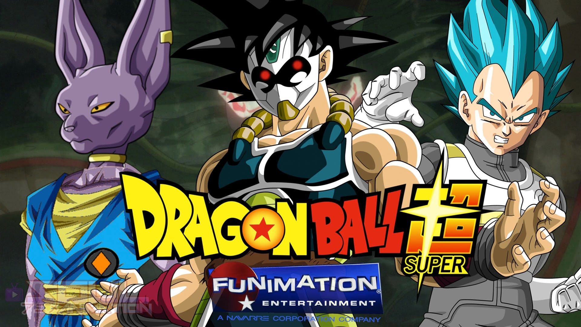 Bardock Returns Dragon Ball Super 2015 Anime : The Original Super Saiyan  God – YouTube