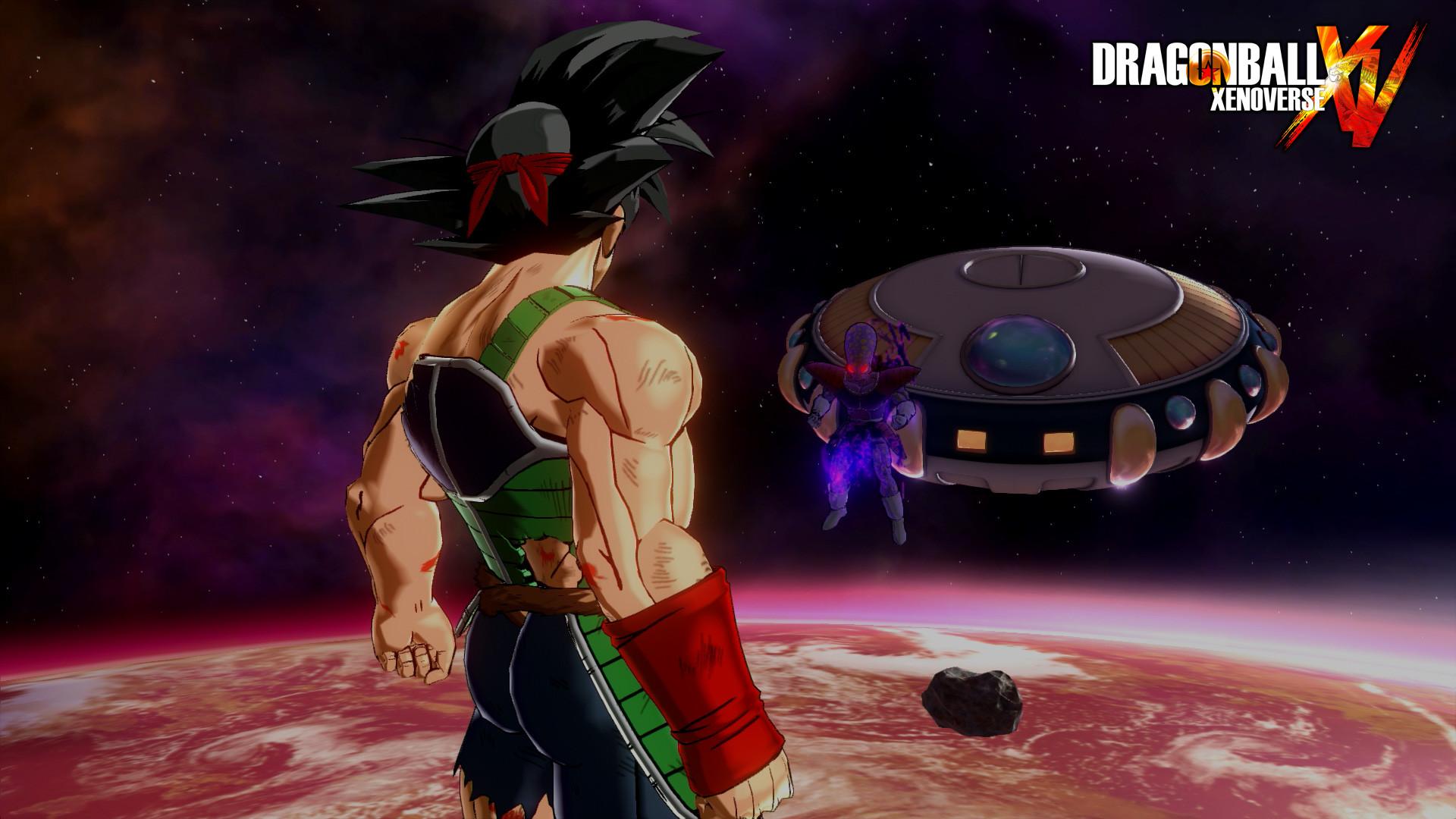 Dragon-Ball-Xenoverse-Bardock 1