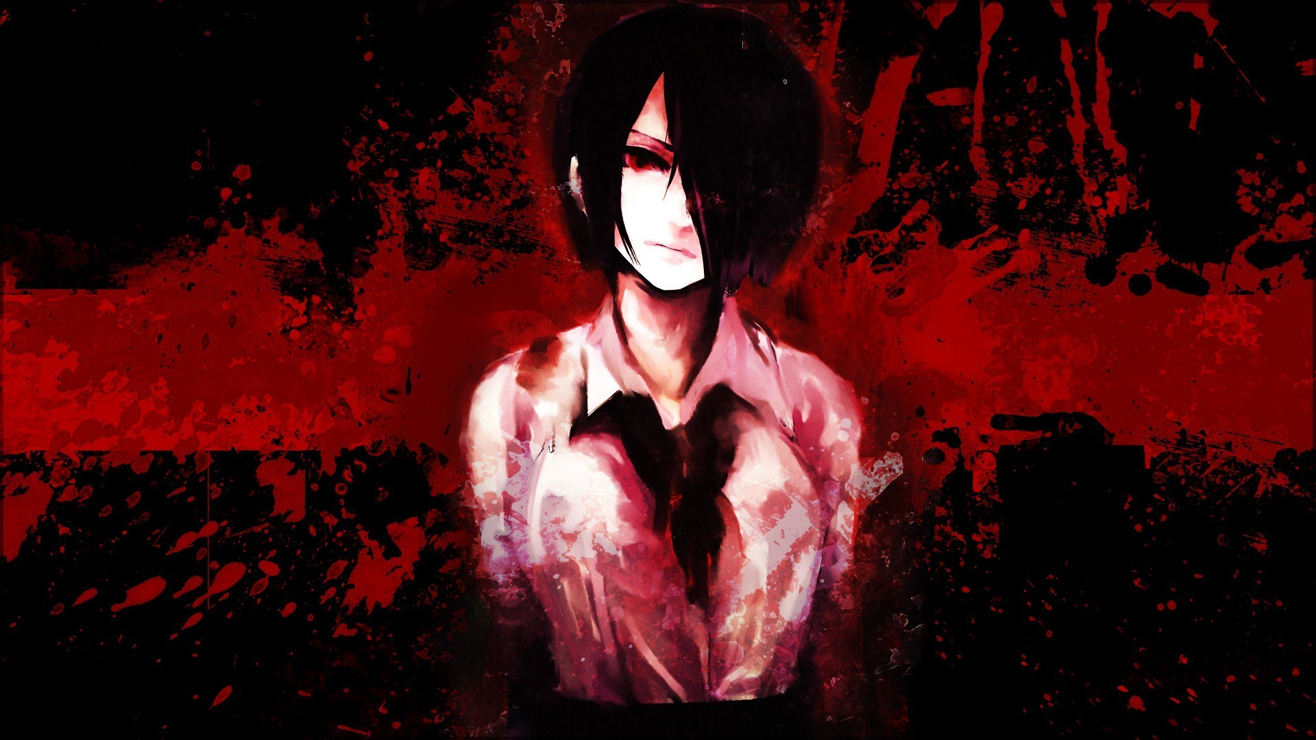 Tokyo Ghoul, Touka Kirishima Wallpapers HD / Desktop and Mobile Backgrounds