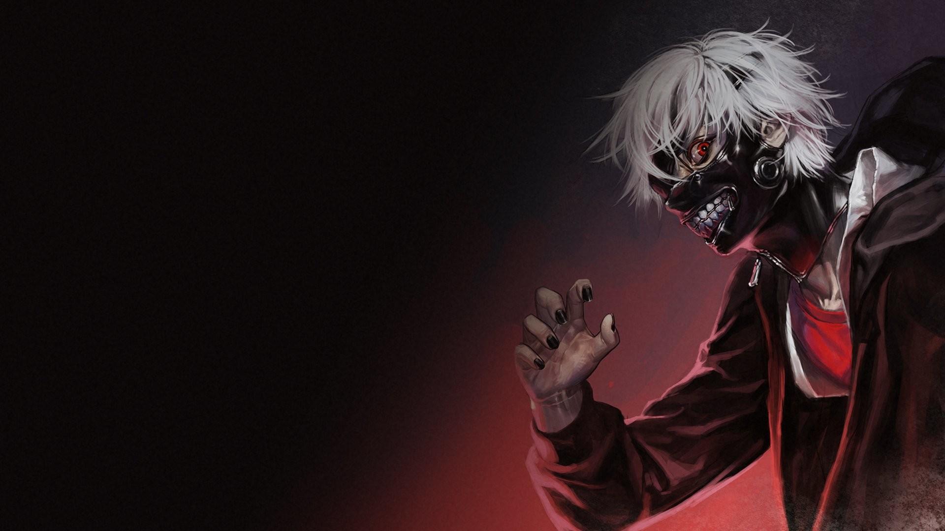 … Tokyo Ghoul Touka Kirishima Uta · Tapeta HD | Tło ID:545916