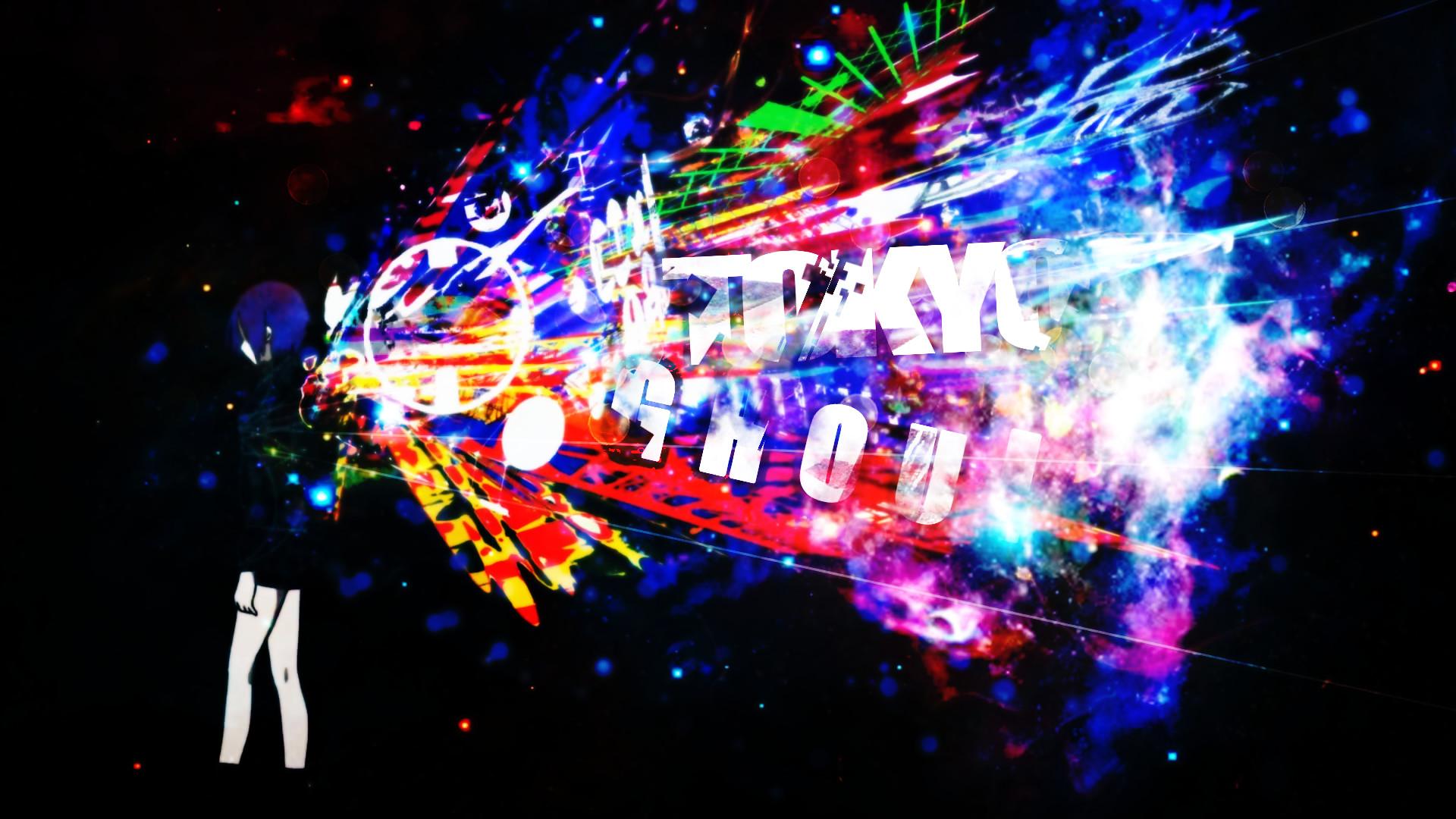 Tokyo Ghoul WP by Everay Tokyo Ghoul WP by Everay