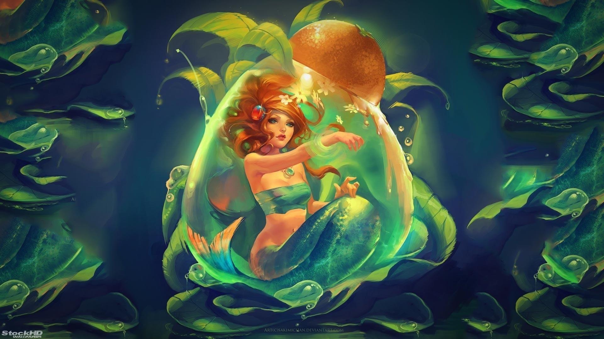 Mermaid Wallpapers   Mermaid Full HD Quality Wallpapers