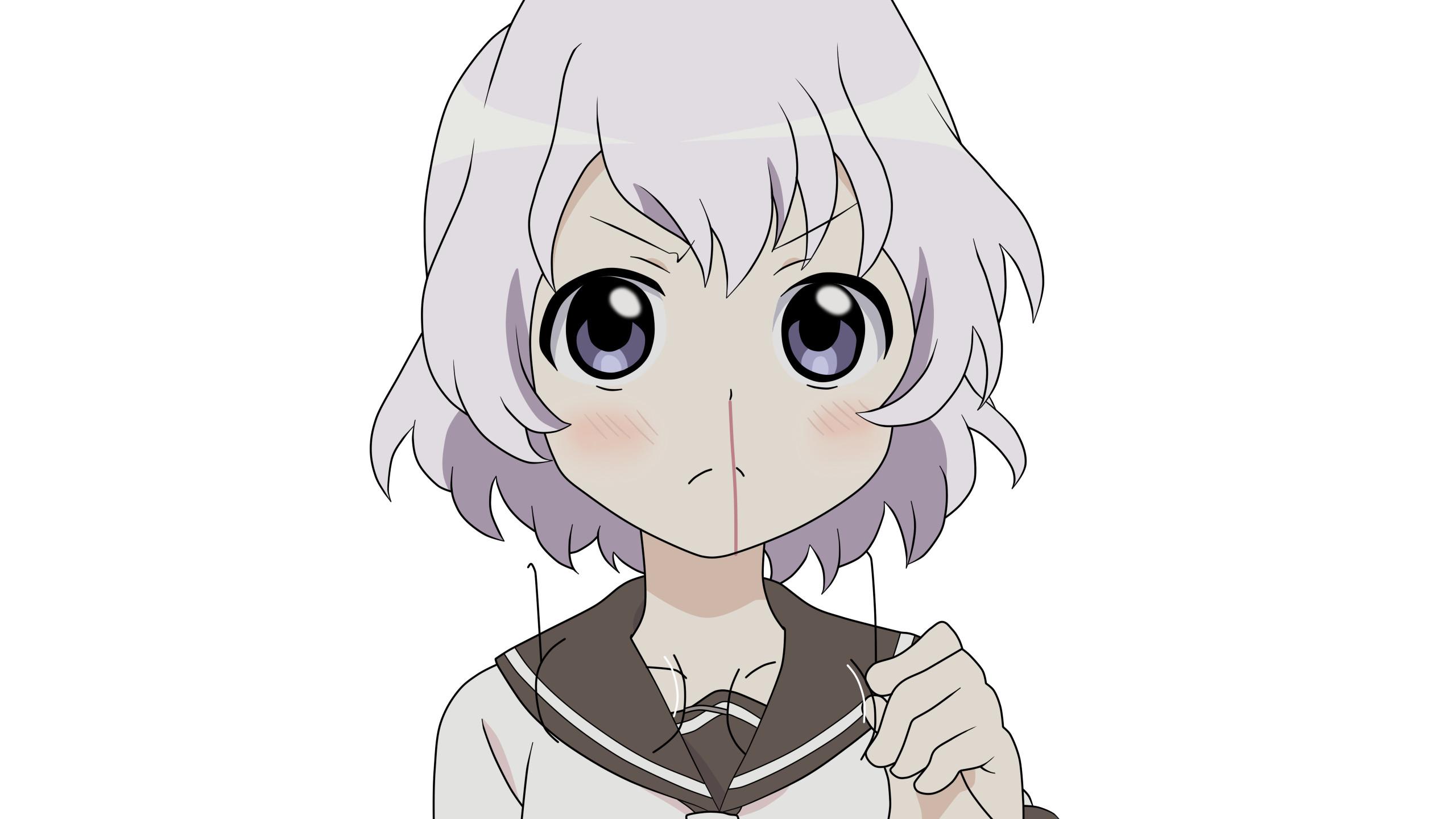 Yuru Yuri, Anime Girls, Ikeda Chitose Wallpaper