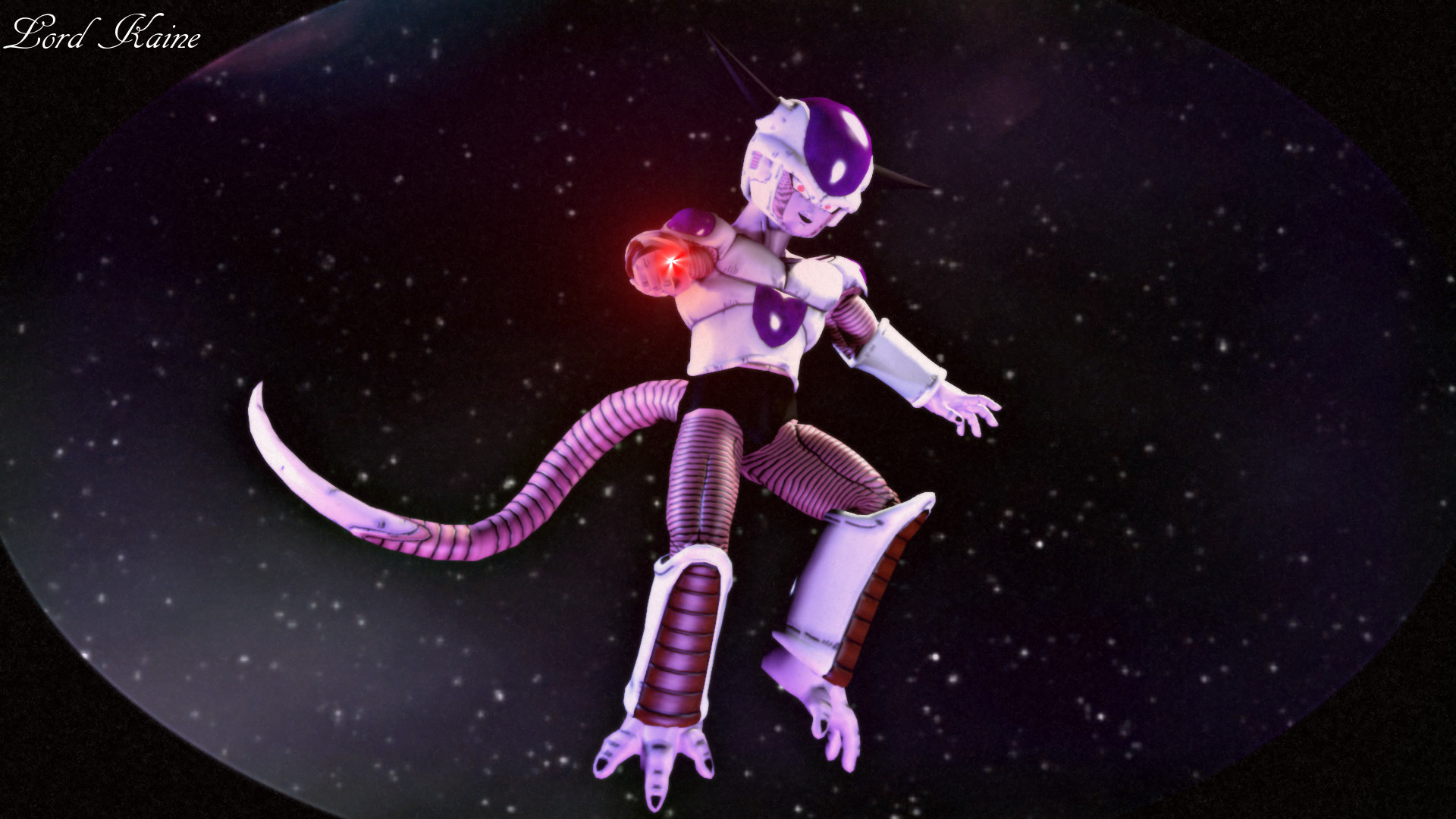 … Frieza SFM Wallpaper (First Form) by Lord-Kaine