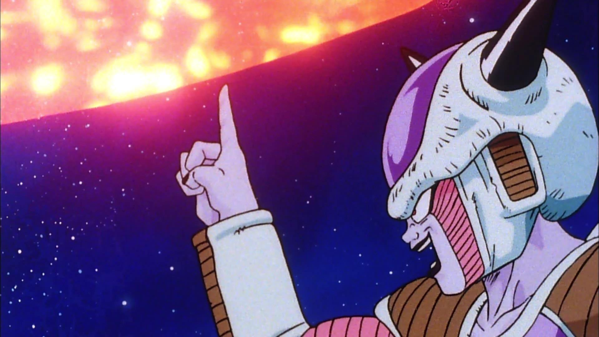 Image – Frieza Big Blast.jpg | Dragon Ball Wiki | FANDOM powered by Wikia