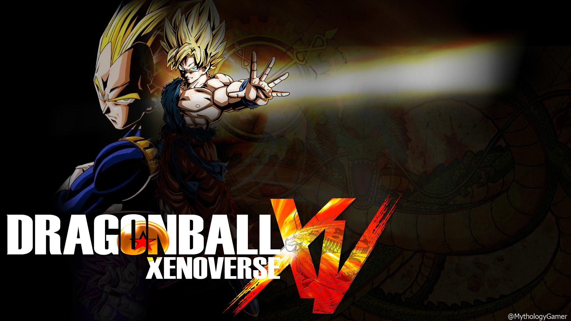 Dragon Ball Xenoverse: Golden Frieza DLC