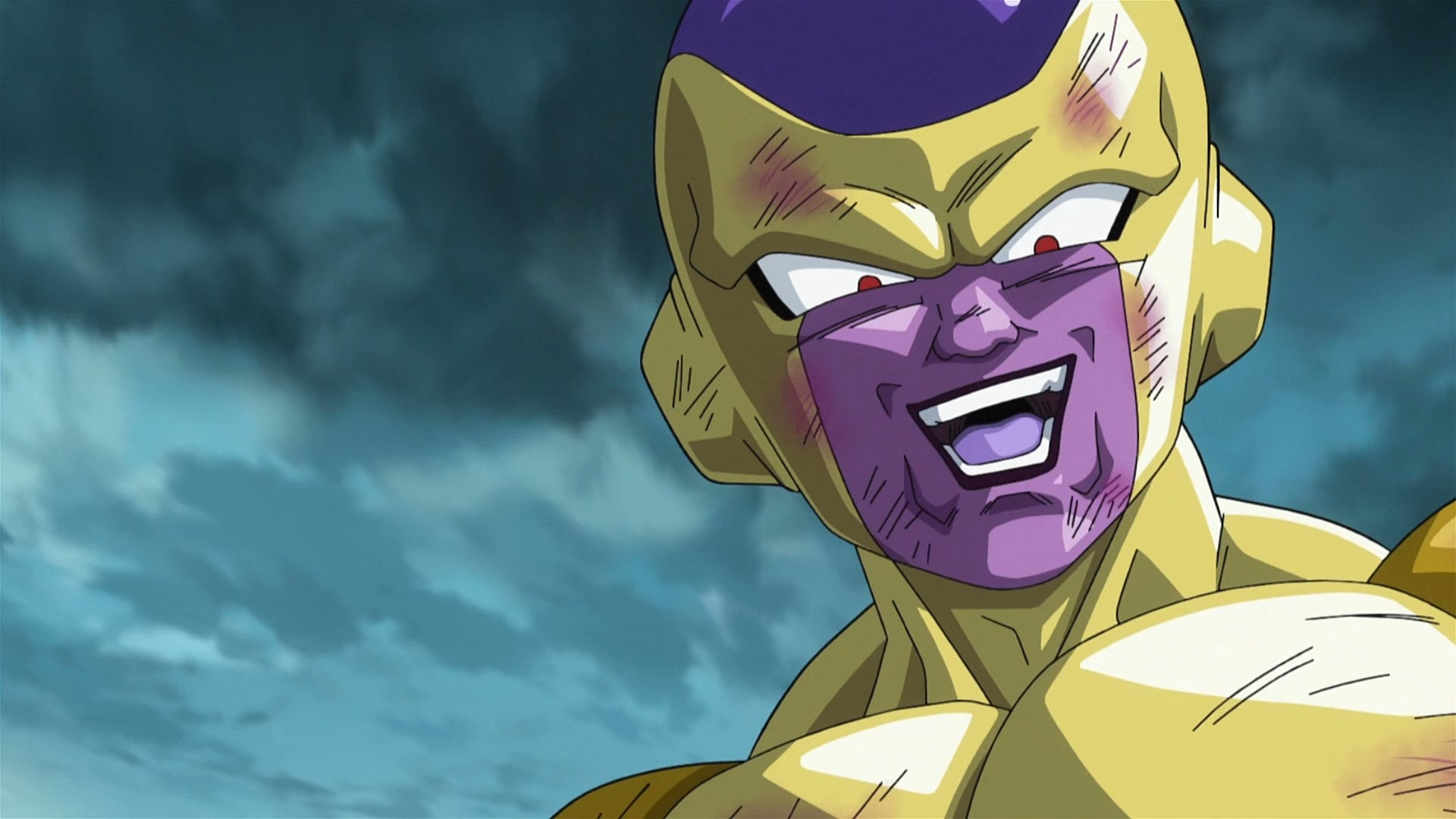 Image result for golden frieza