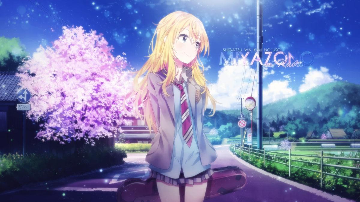 Best desktop background hd anime
