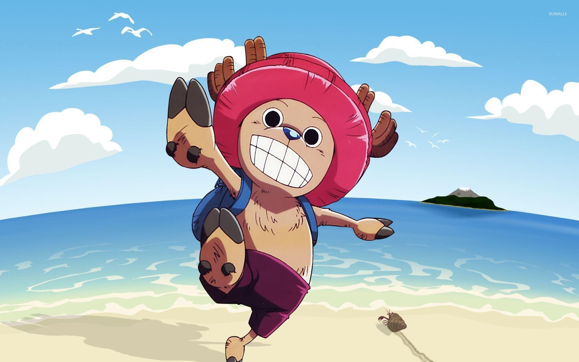 One Piece Chopper Wallpaper – WallpaperSafari