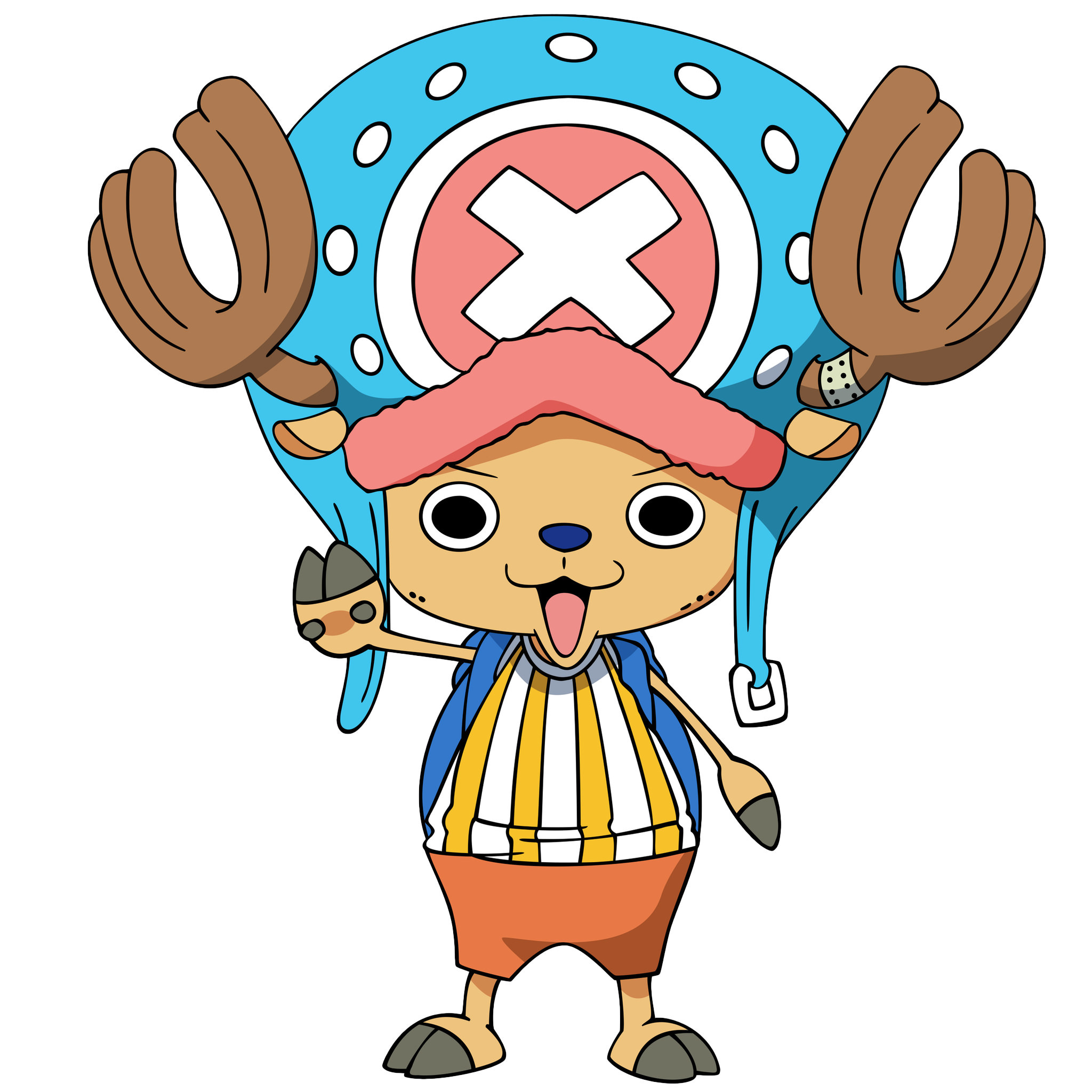 ONE PIECE Chopper HQ Wallpaper ワンピース[Android&iPad用]