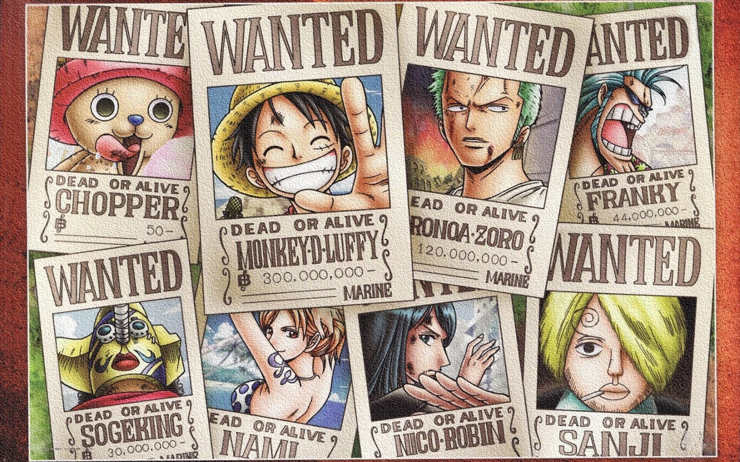 One Piece Luffy Wallpapers – Full HD wallpaper search