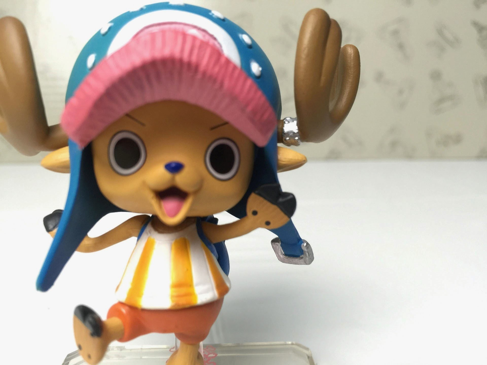Unboxing & Review of One Piece Figuarts Zero Chopper -5th Anniversary  Edition-
