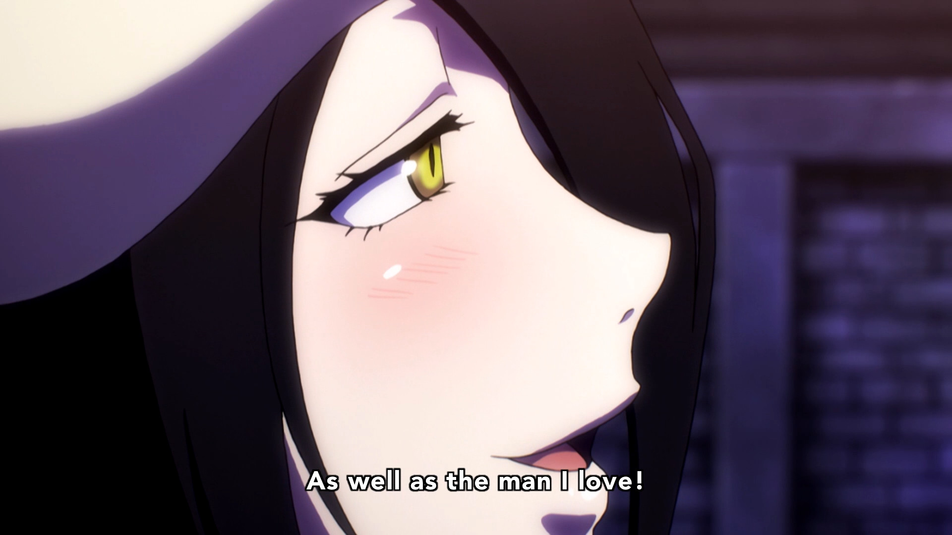… Spoilers Overlord Episode Discussion 978746 on anna from shimoneta  wallpaper …