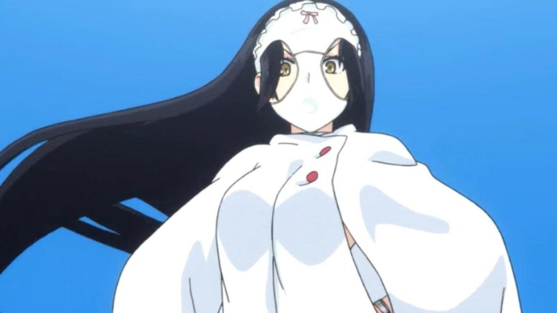 Shimoneta to lu Gainen ga Sonzai Shinai Taikutsu no Sekai Episode 1 Anime  Review/First Impression – YouTube