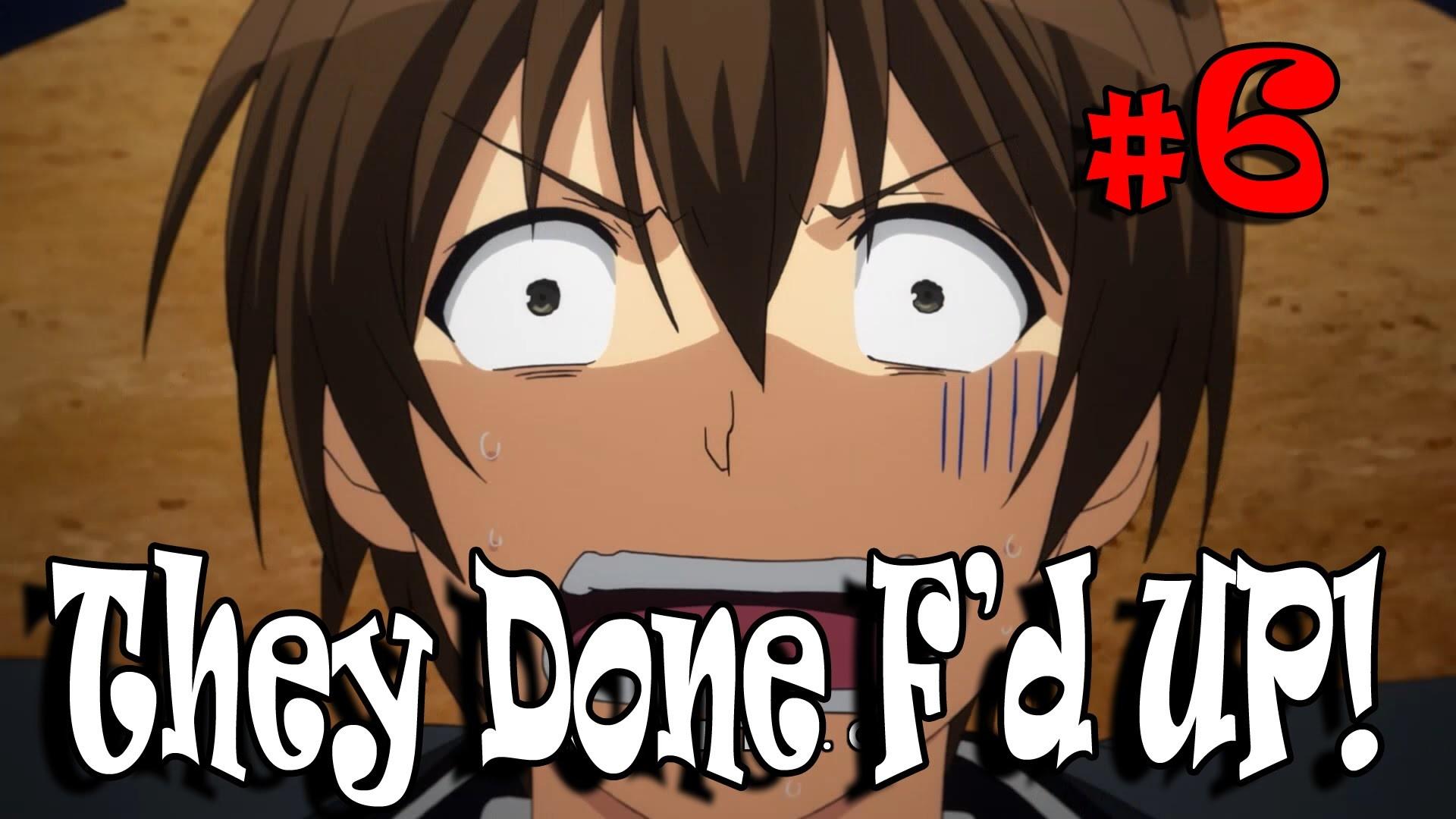 Shimoneta: Okuma Done F'ed Up!