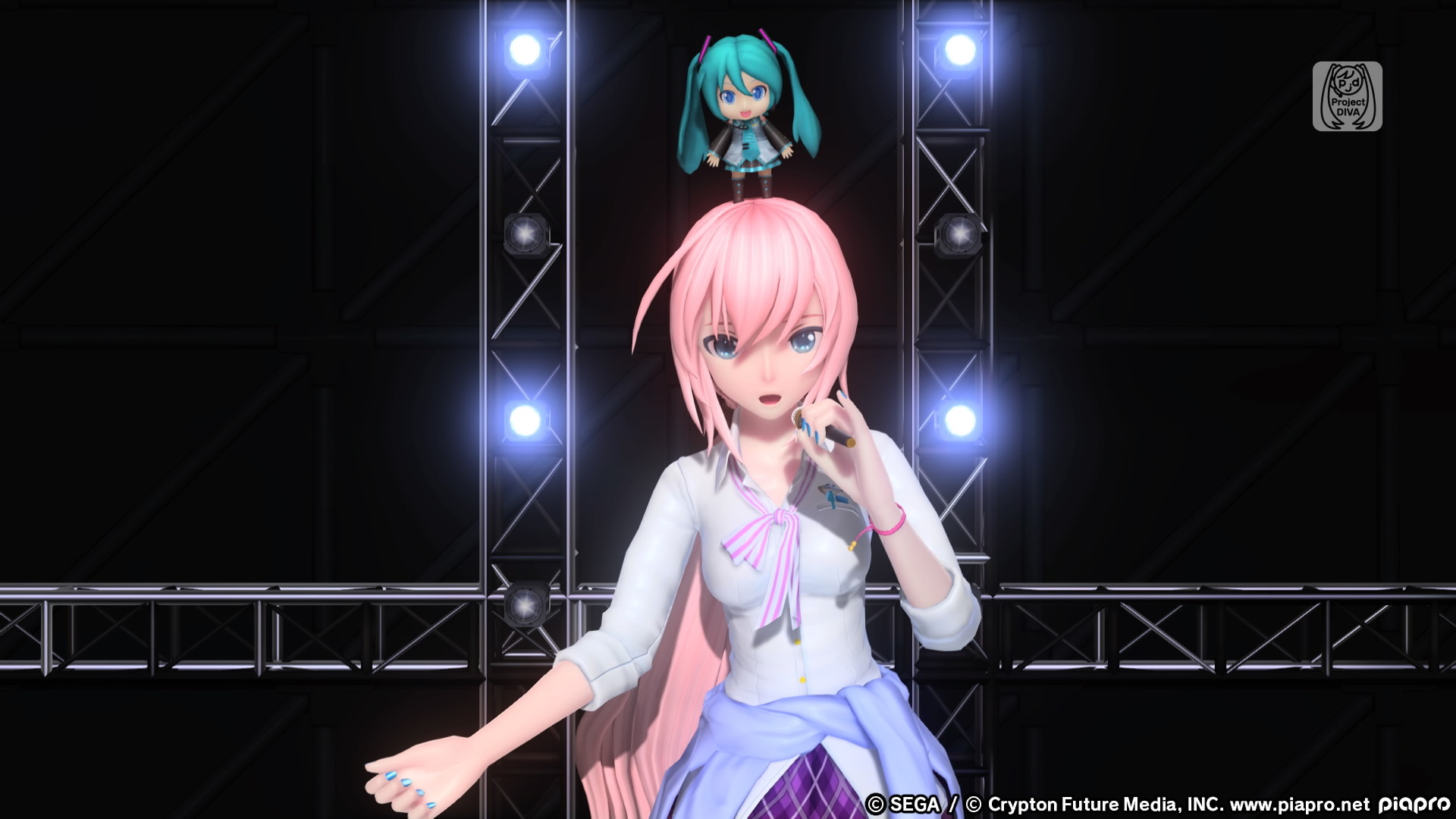 Would you marry this character over Kirino? Day 89: Luka – Anime and Manga  – Other Titles Message Board – GameFAQs