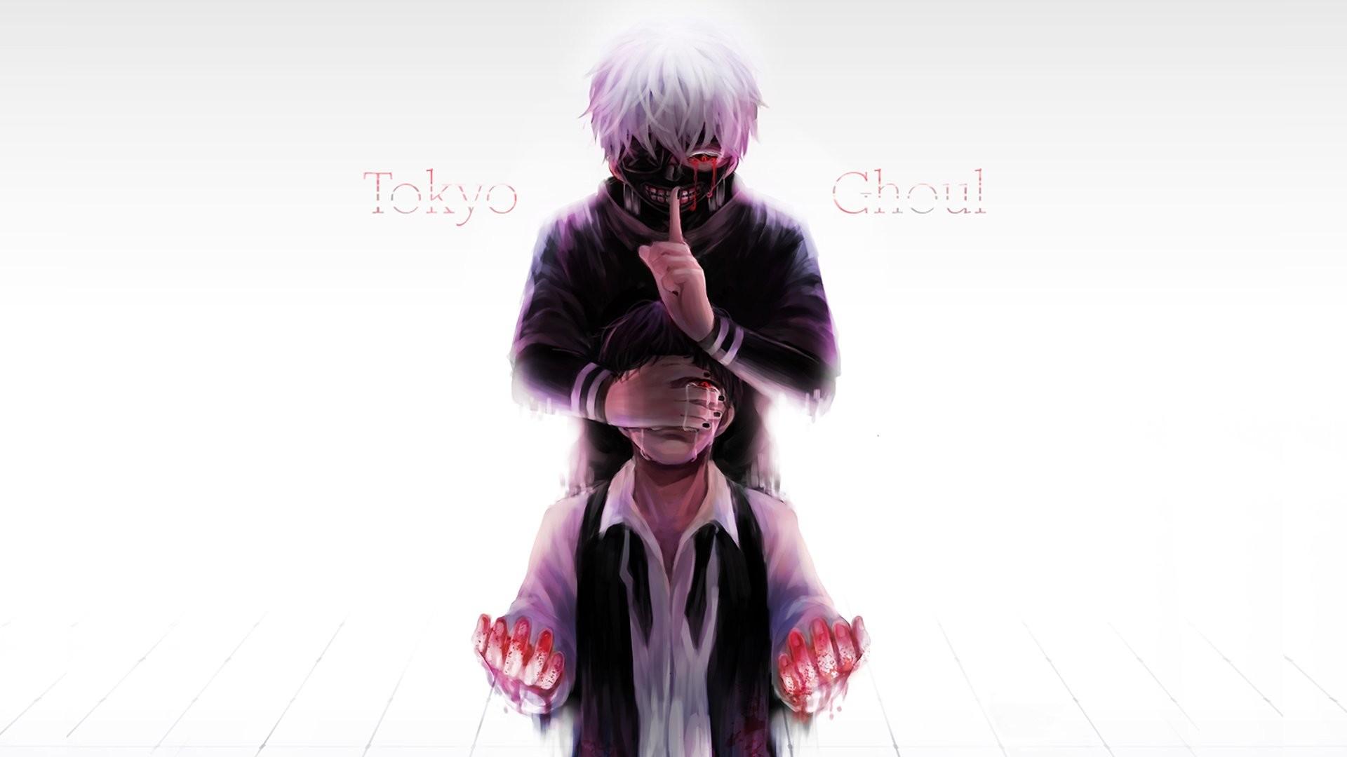 Tokyo Ghoul Touka Kirishima · HD Wallpaper   Background ID:596856