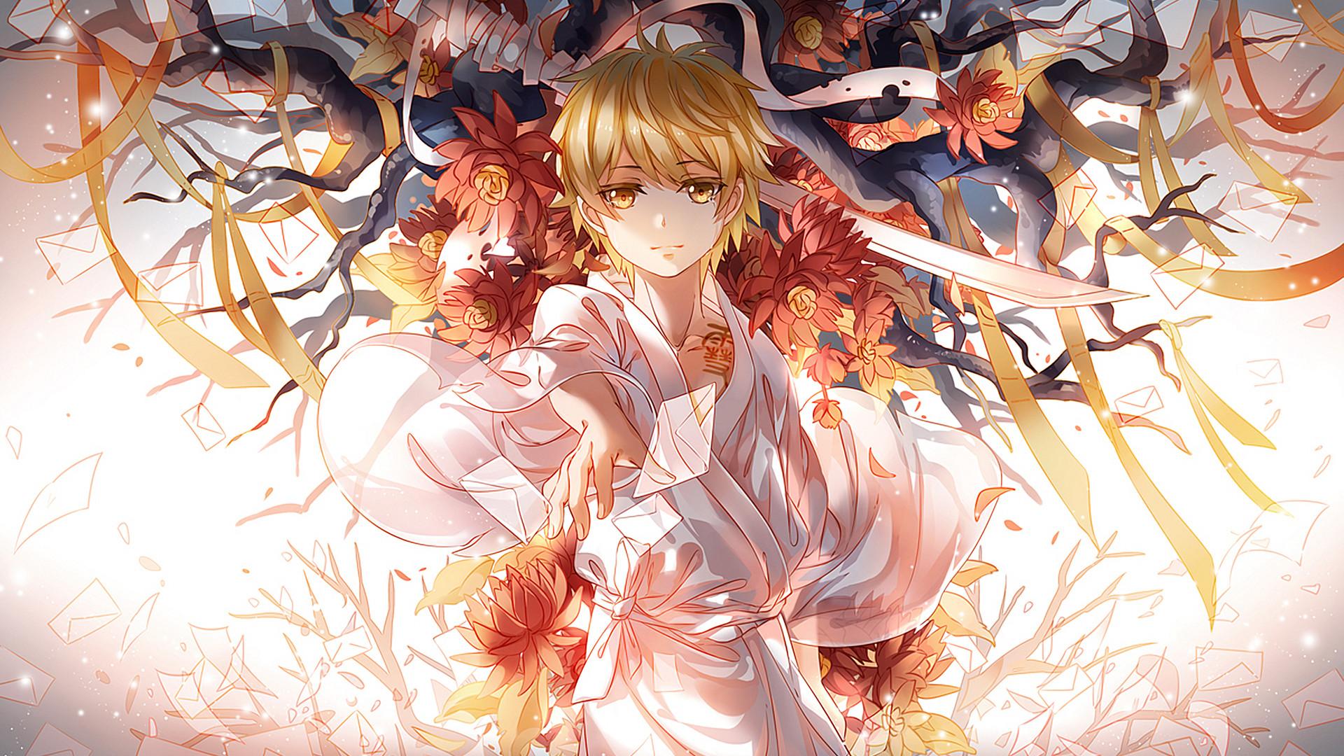 Anime – Noragami Yukine (Noragami) Wallpaper