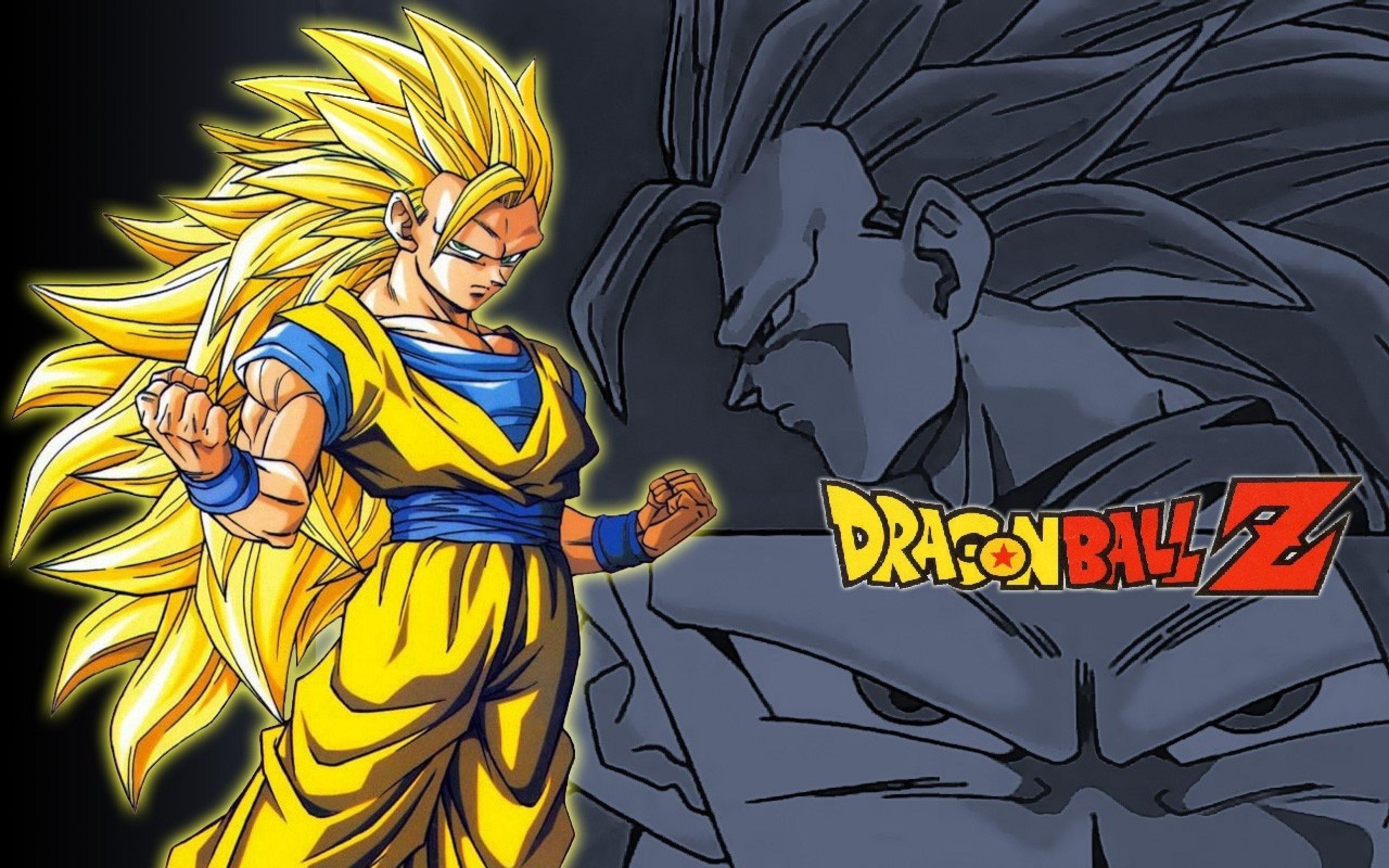 Dragon Ball Super Wallpaper – Songoku in Super Saiyan God .