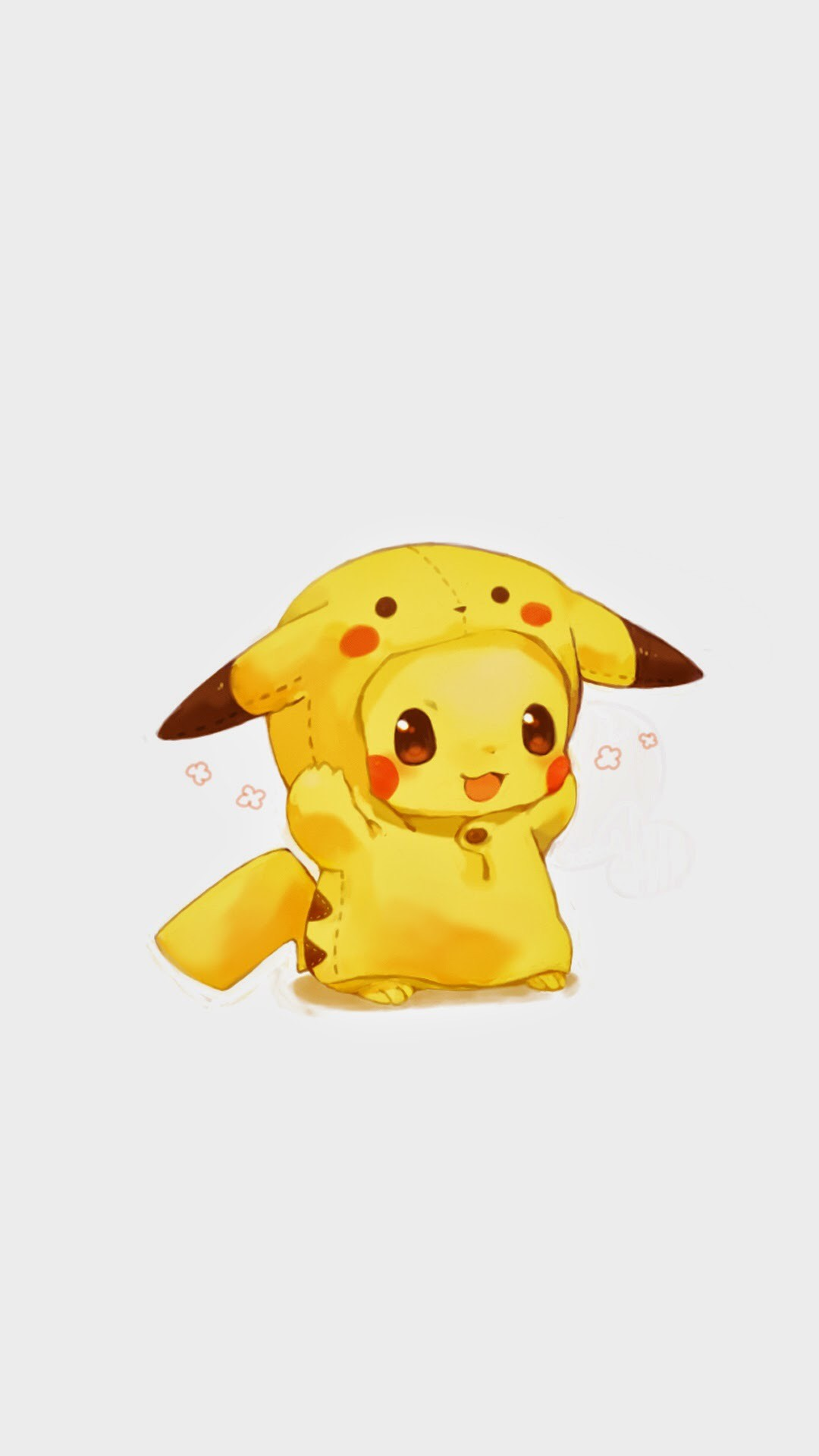 Tap image for more funny cute Pikachu wallpaper! Pikachu – @mobile9 |  Wallpapers for