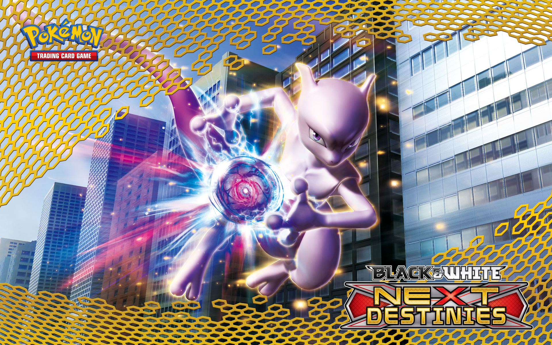 Mewtwo · download Mewtwo image