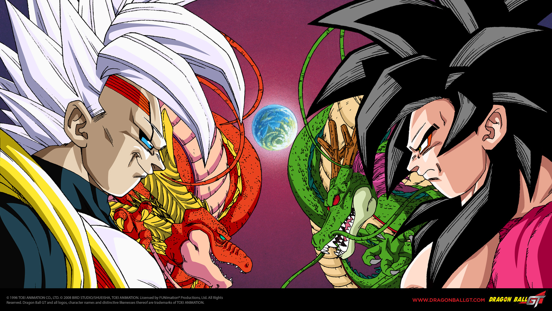 Mobile Dragonball Gt Pictures – High Quality