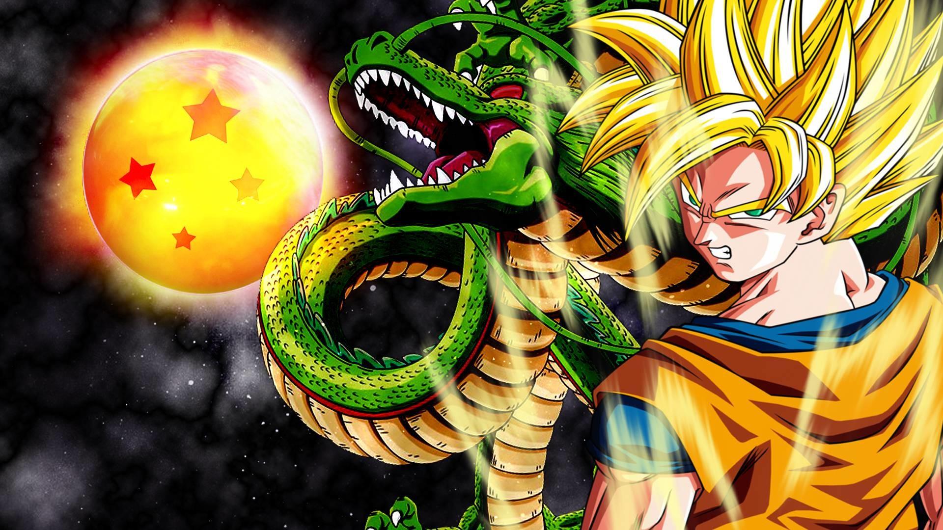 Espectaculares wallpapers De Dragon Ball Z – Taringa!