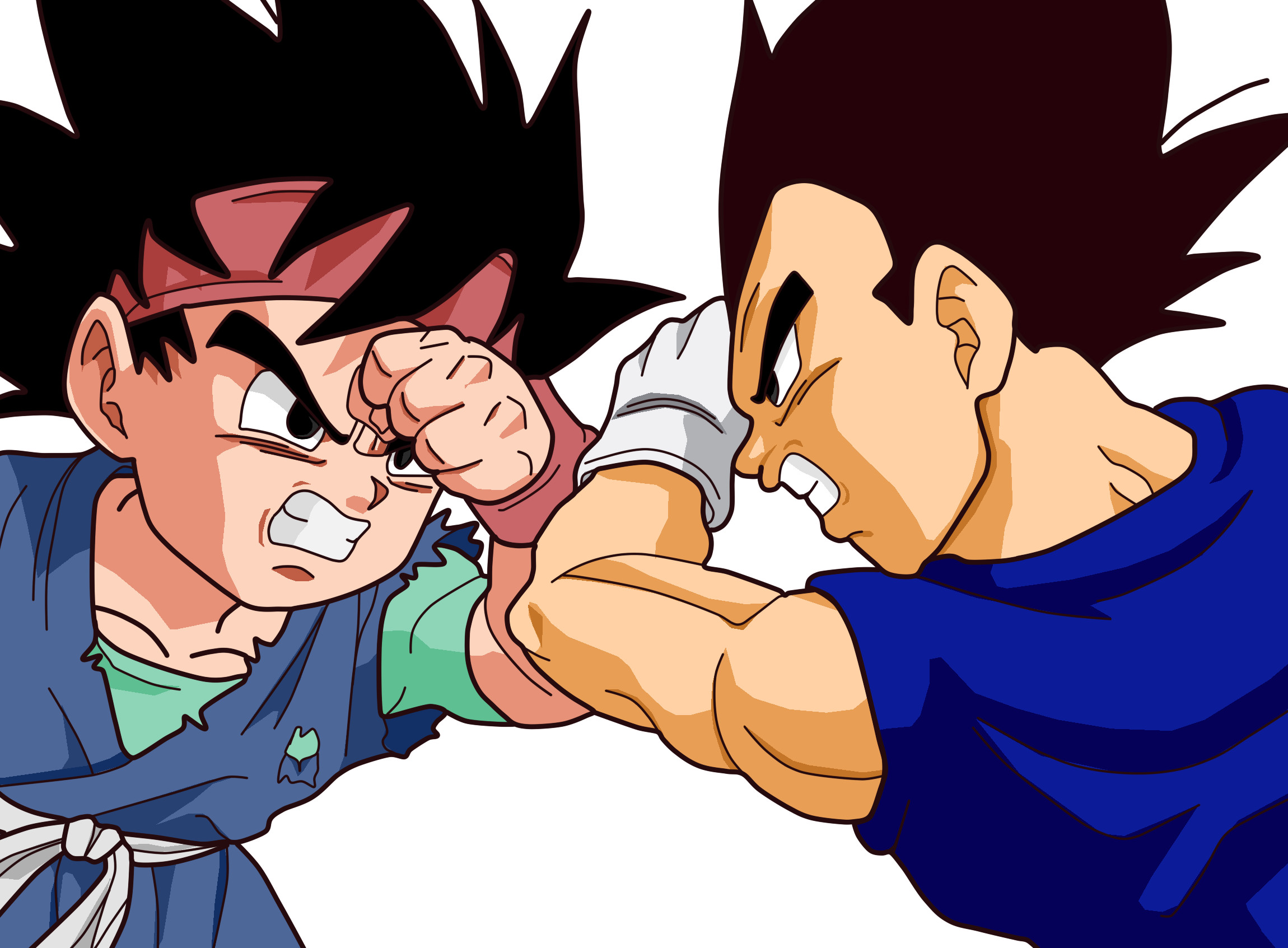 Dragon Ball GT – Goku HD Wallpaper | Animation Wallpapers