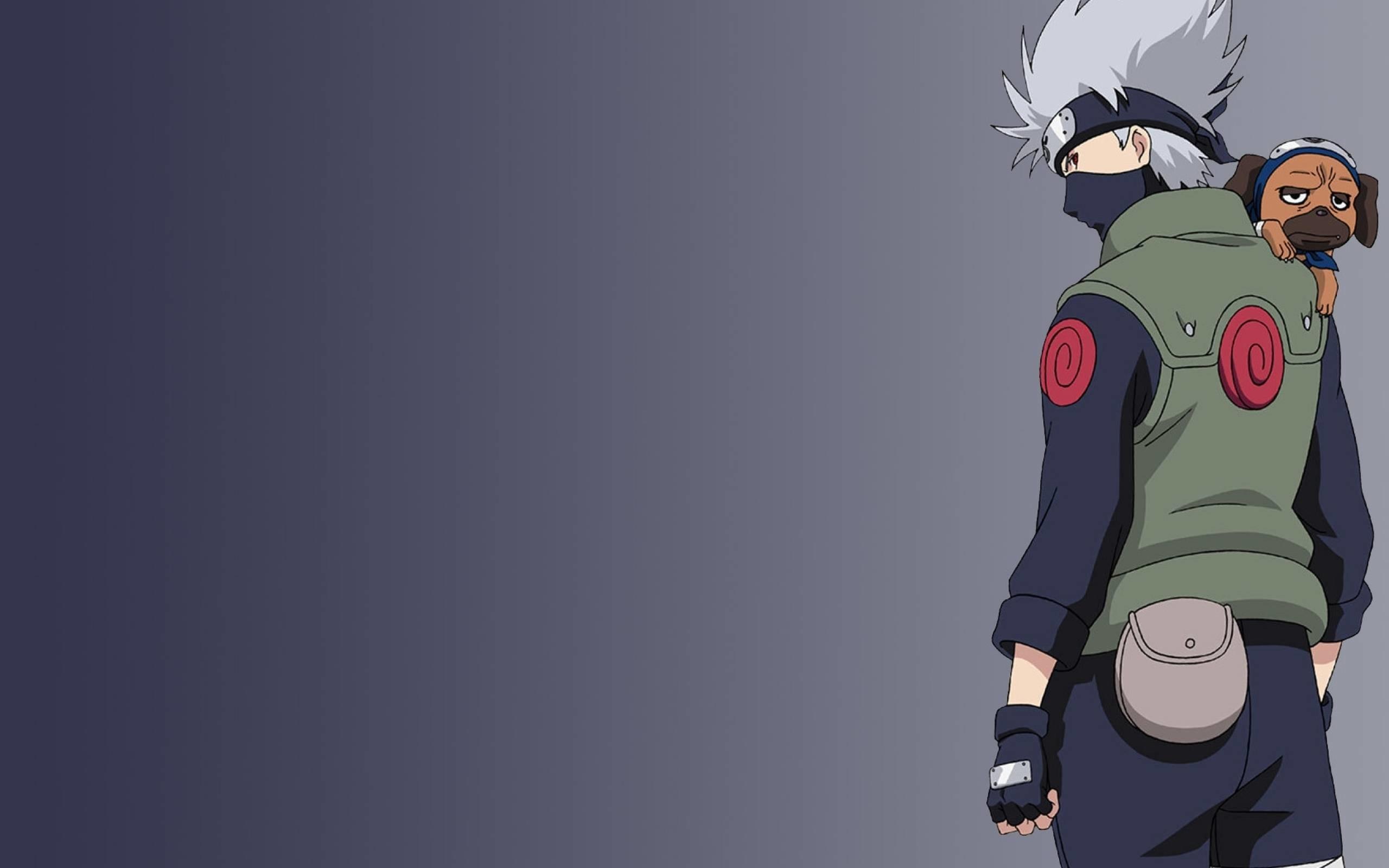 Kakashi Hatake wallpaper – Naruto Picture