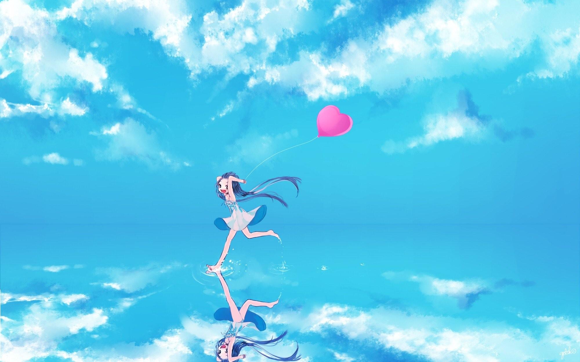 Anime Android Wallpaper Alhuda019