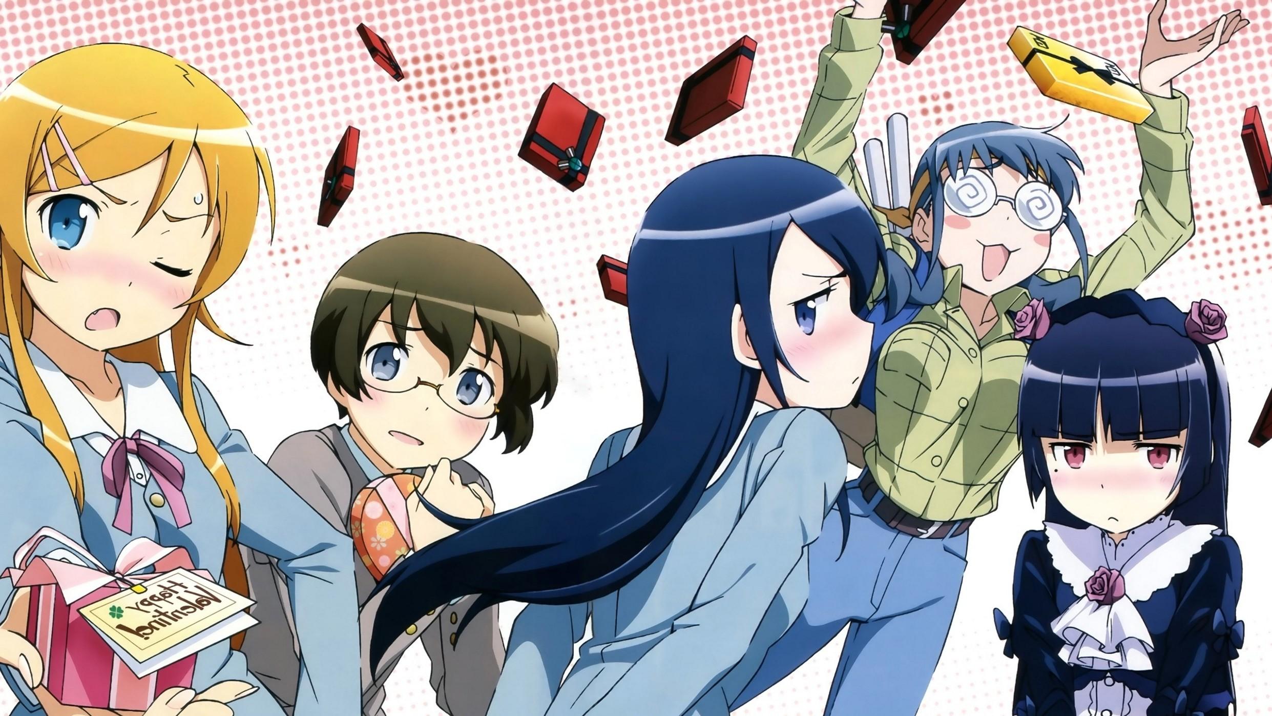 Girls Gifts Frustration Elation Emotion Legendary Anime Android Wallpaper