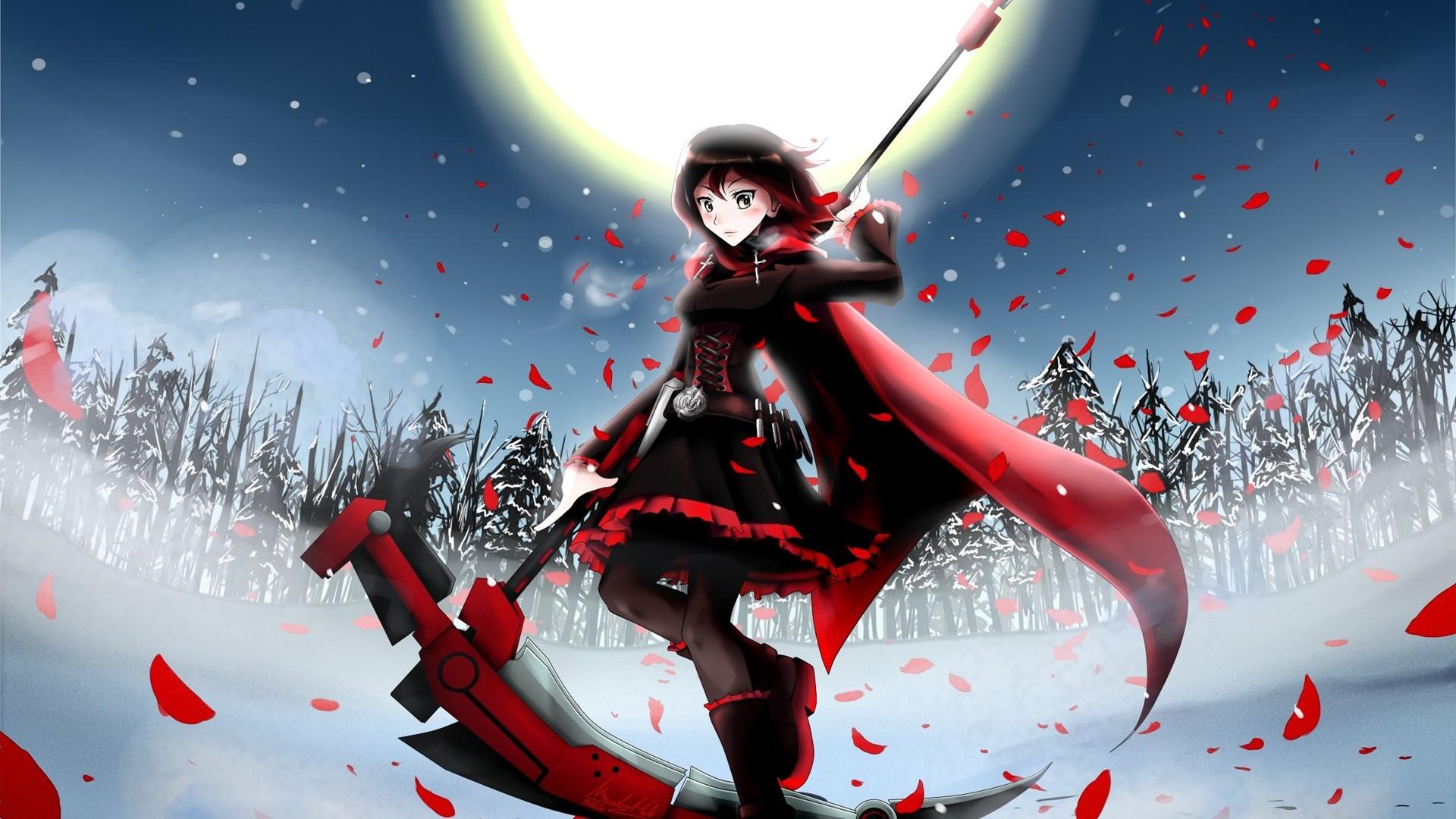 10. cool anime wallpapers10