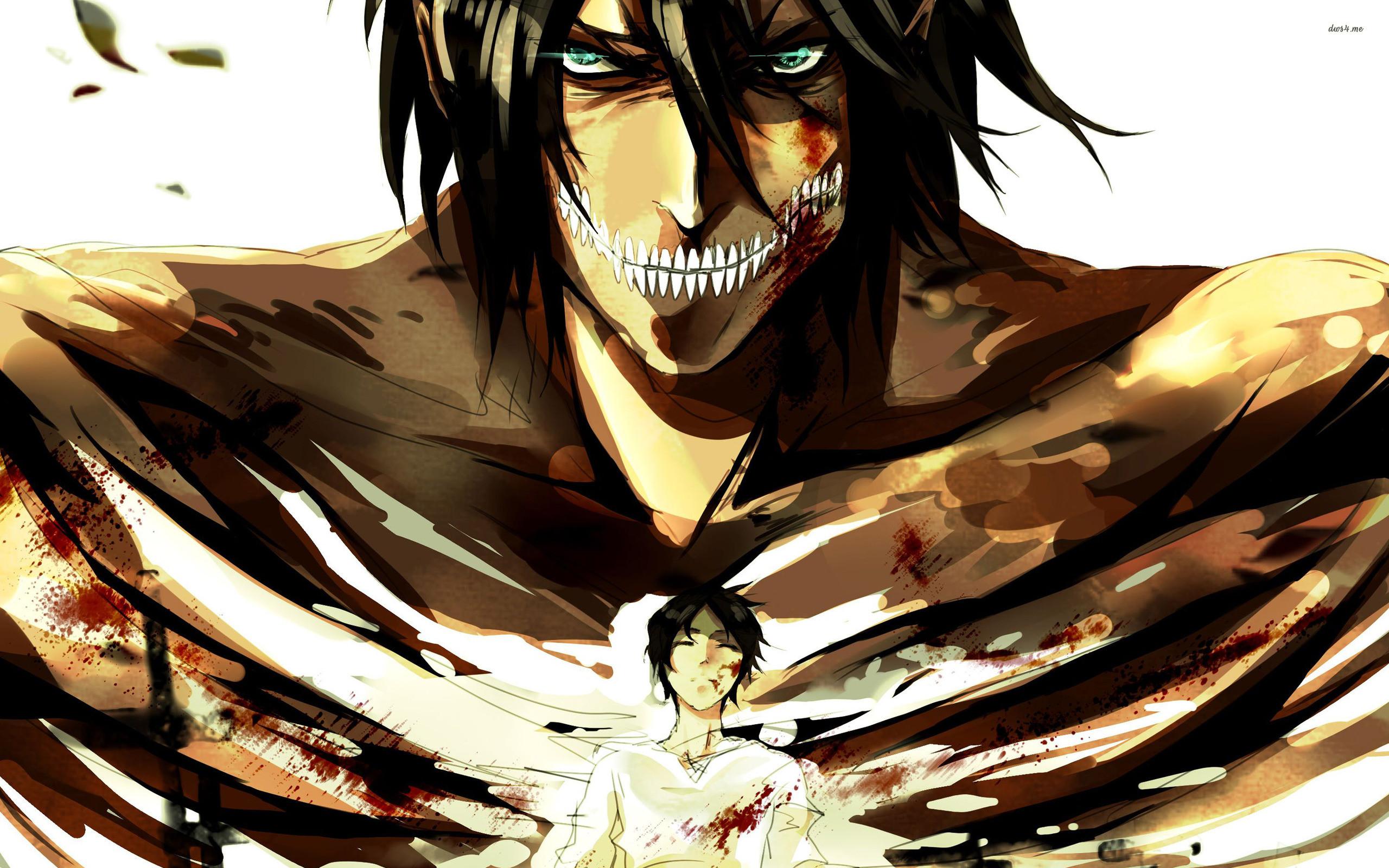 HD Wallpaper   Background ID:508253. Anime Attack On Titan
