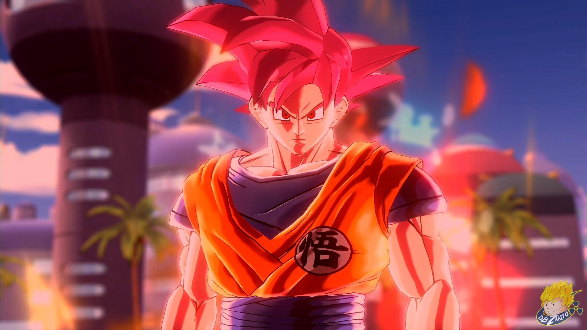 Dragon Ball Xenoverse (PS4): Super Saiyan God Goku Vs Beerus [R1] (BOG  Saga) (Part 32)【60FPS 1080P】 – YouTube