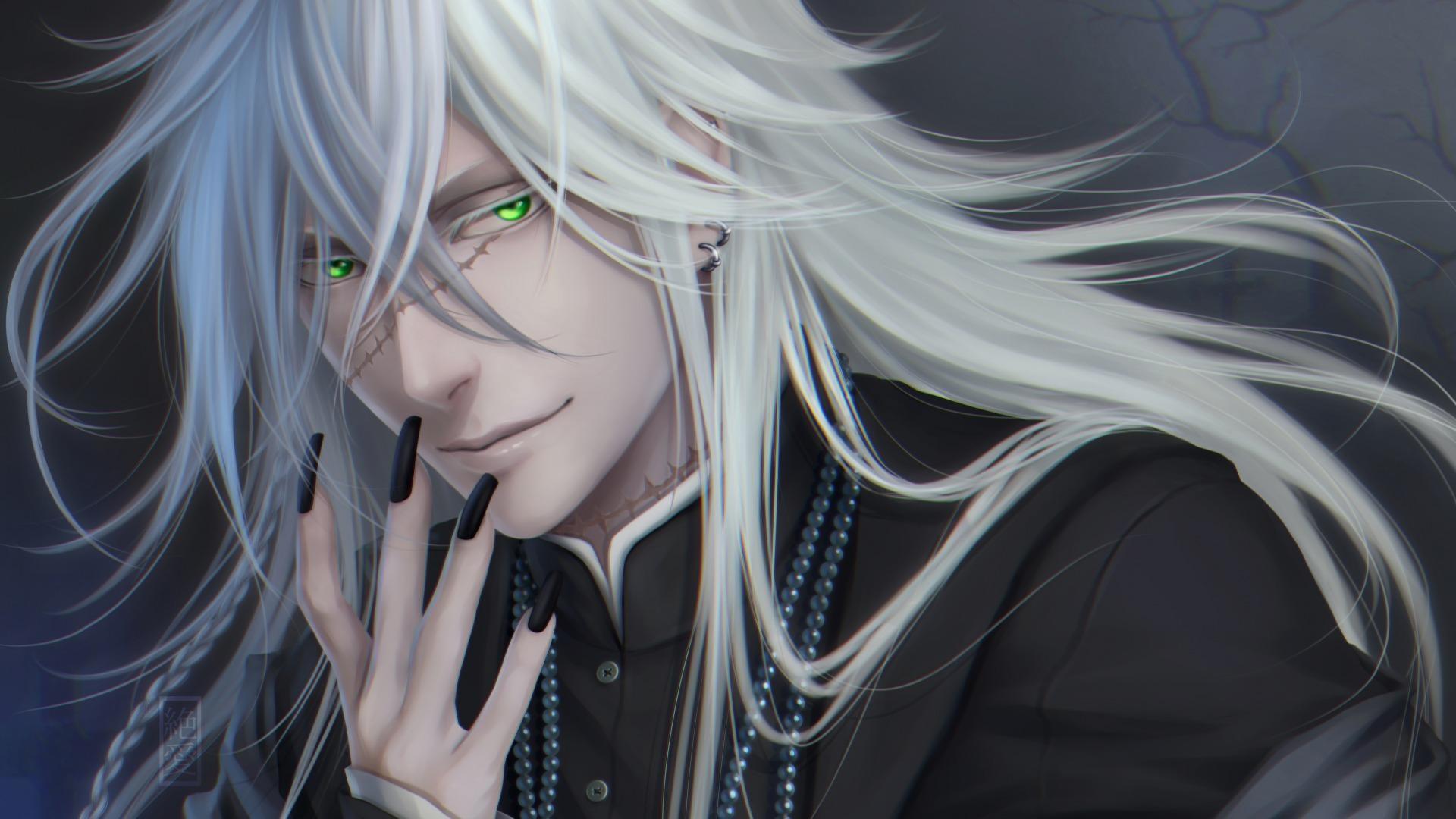 wallpaper.wiki-Black-Butler-with-Platinum-Blond-Hair-