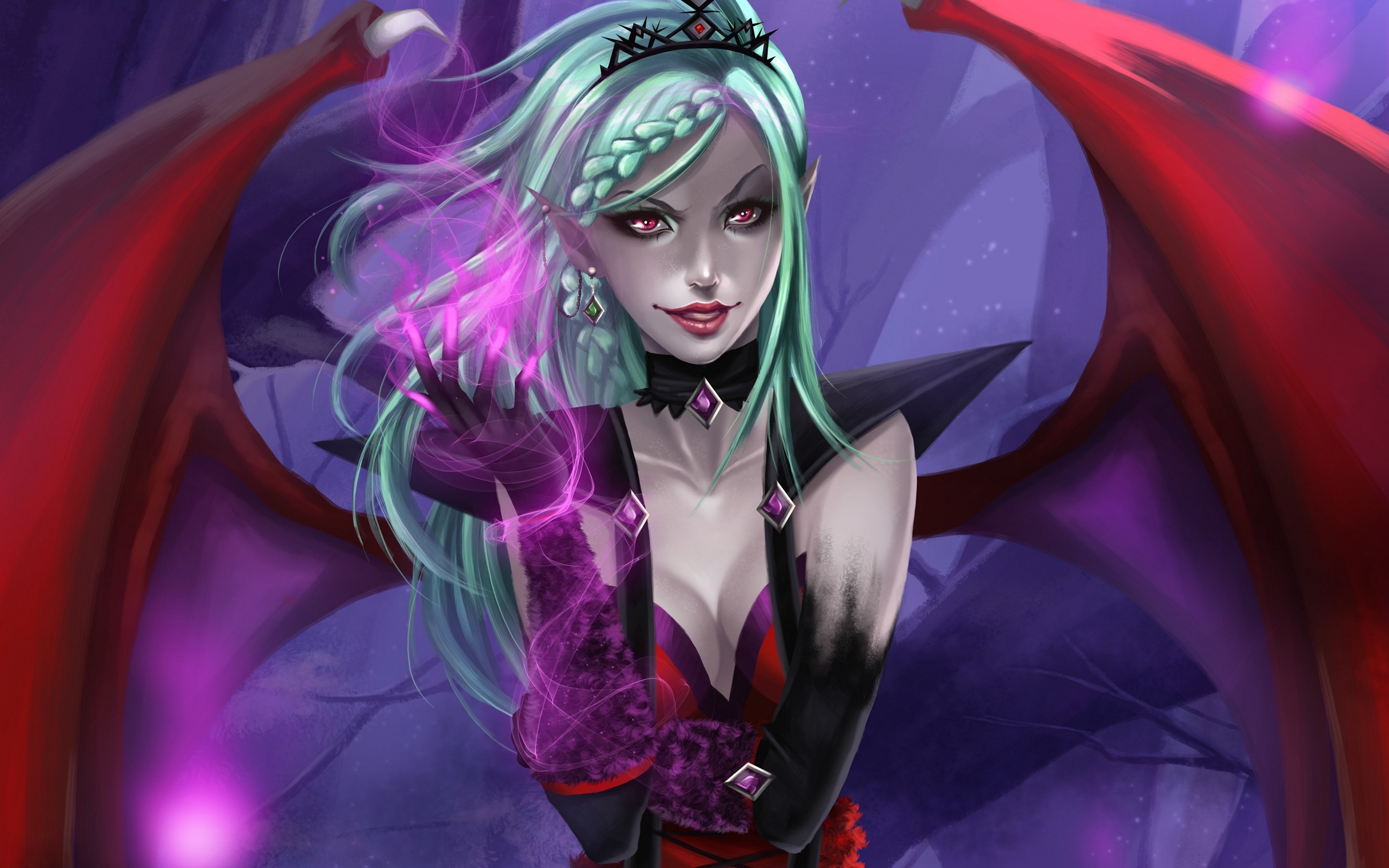 1629319, free wallpaper and screensavers for succubus