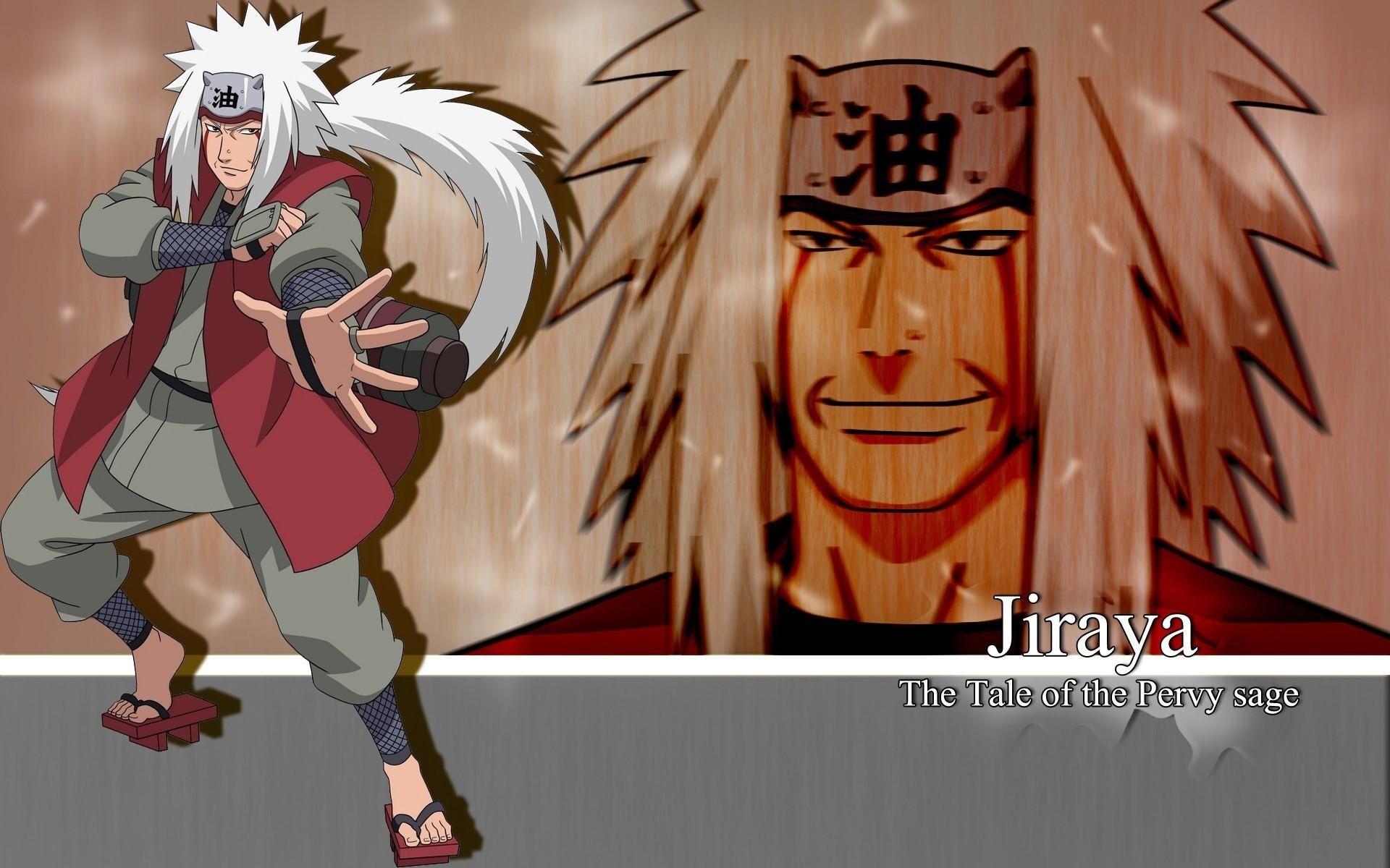 Naruto Shippuden Jiraiya 619691 …