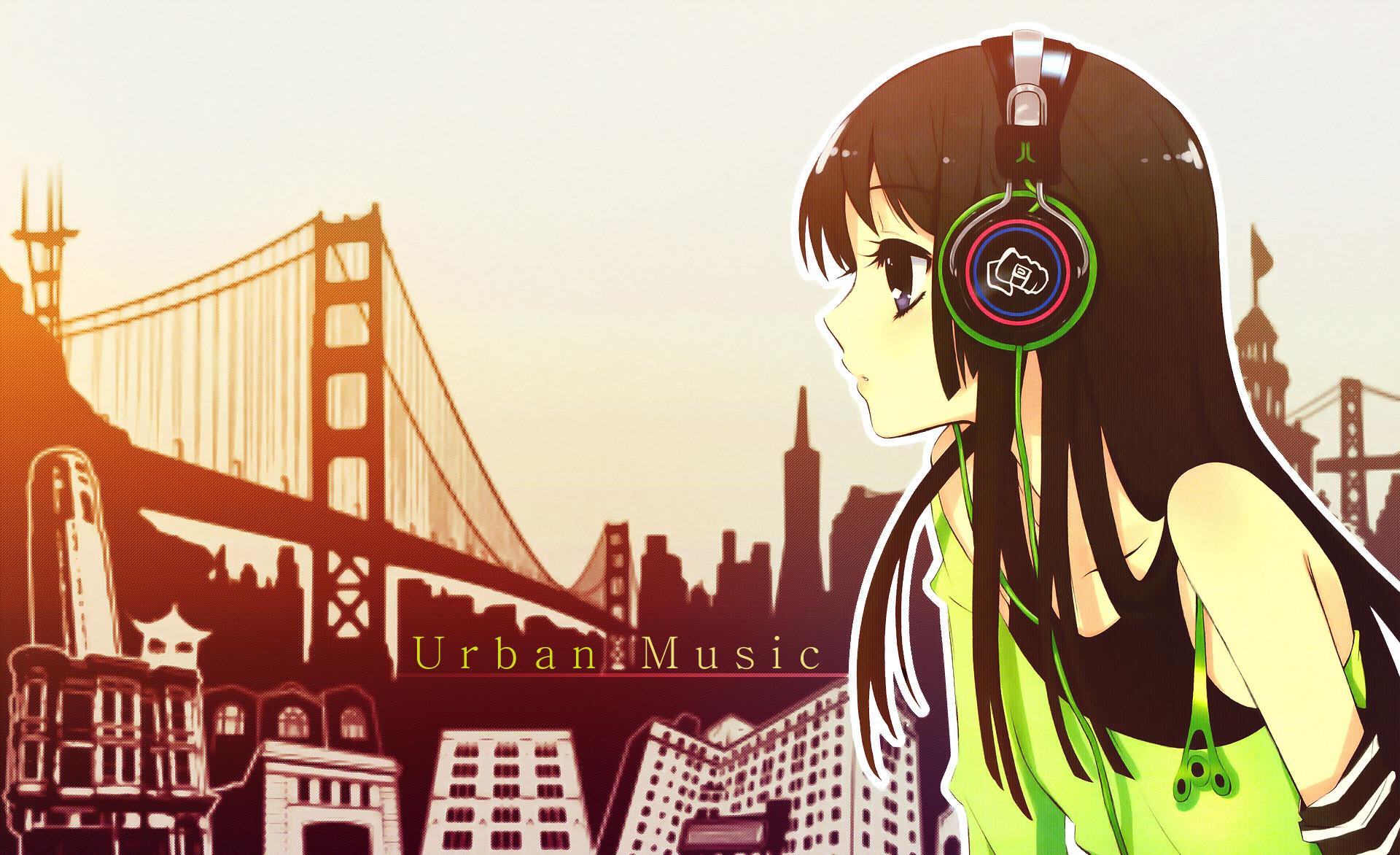 Anime Music Wallpaper Hd Background Wallpaper 33 HD Wallpapers