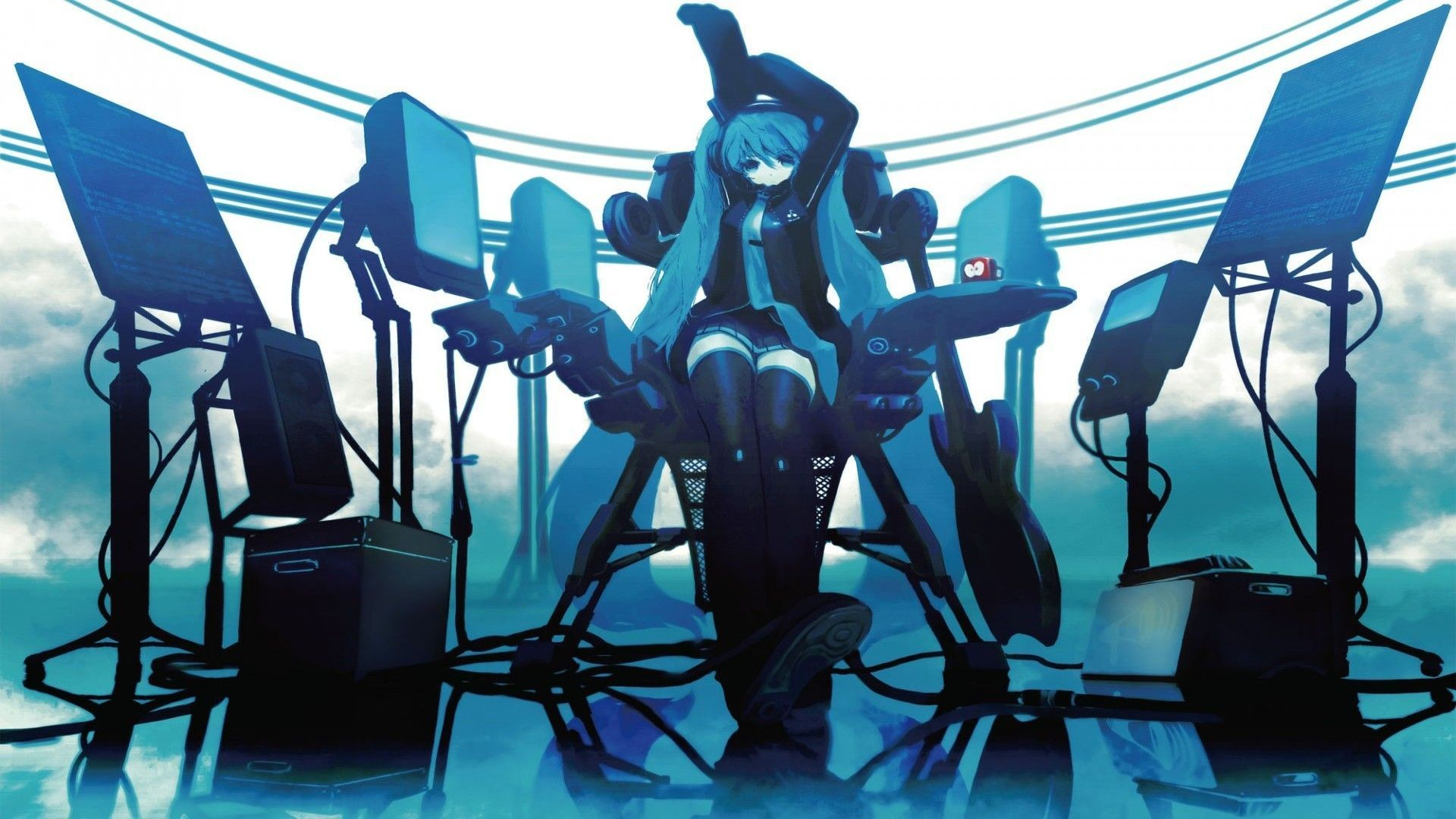0 1920h1080 Anime Wallpapers HD Pixels Talk Anime Wallpapers